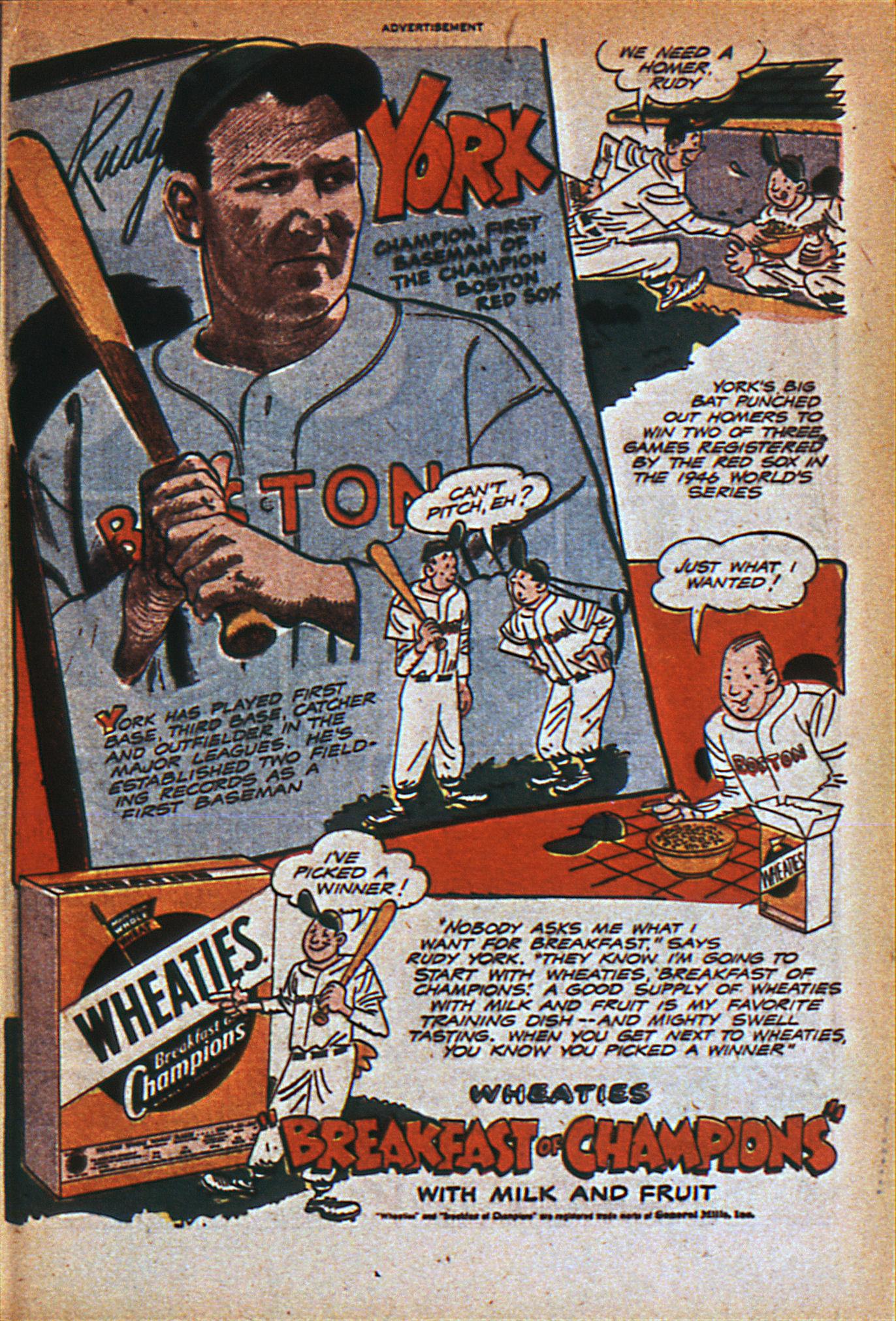 Read online Adventure Comics (1938) comic -  Issue #116 - 12