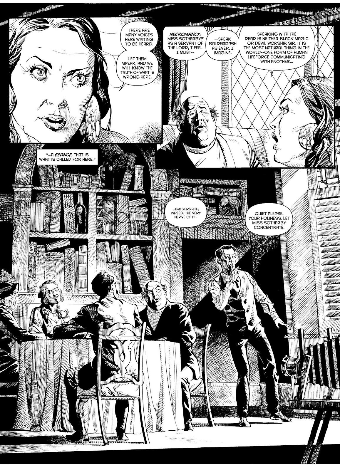 Judge Dredd Megazine (Vol. 5) issue 427 - Page 80