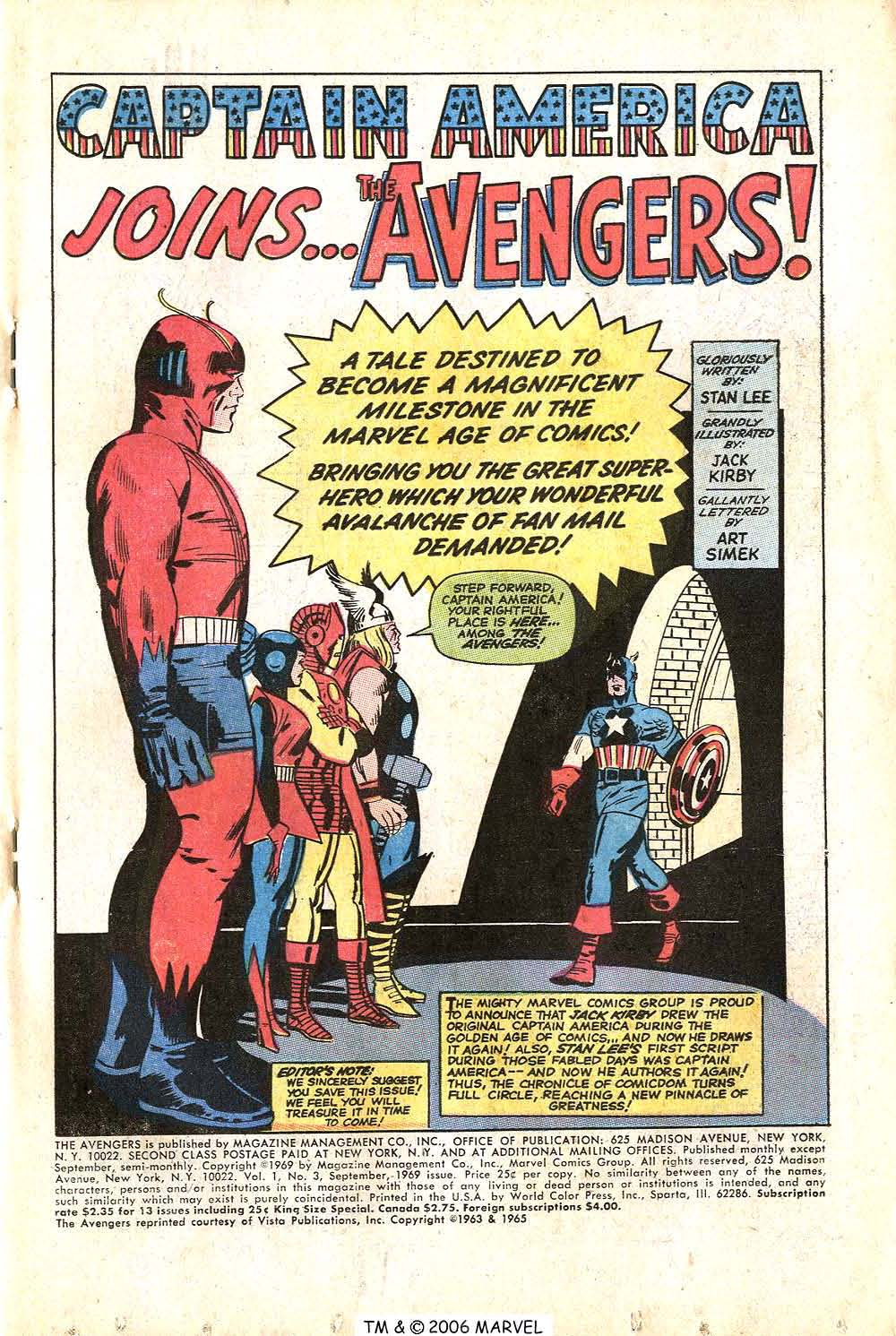 The Avengers (1963) _Annual_3 Page 2