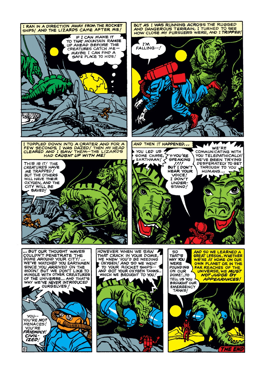 Tales of Suspense (1959) issue 6 - Page 26