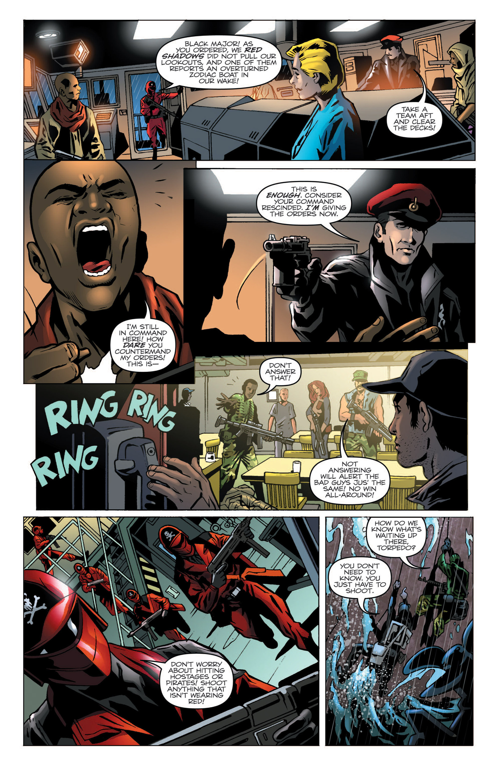 G.I. Joe: A Real American Hero 188 Page 10