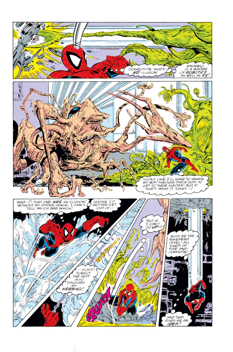The Amazing Spider-Man (1963) 311 Page 20