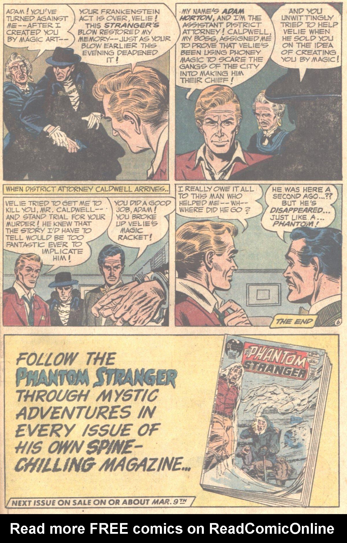Read online Adventure Comics (1938) comic -  Issue #418 - 31