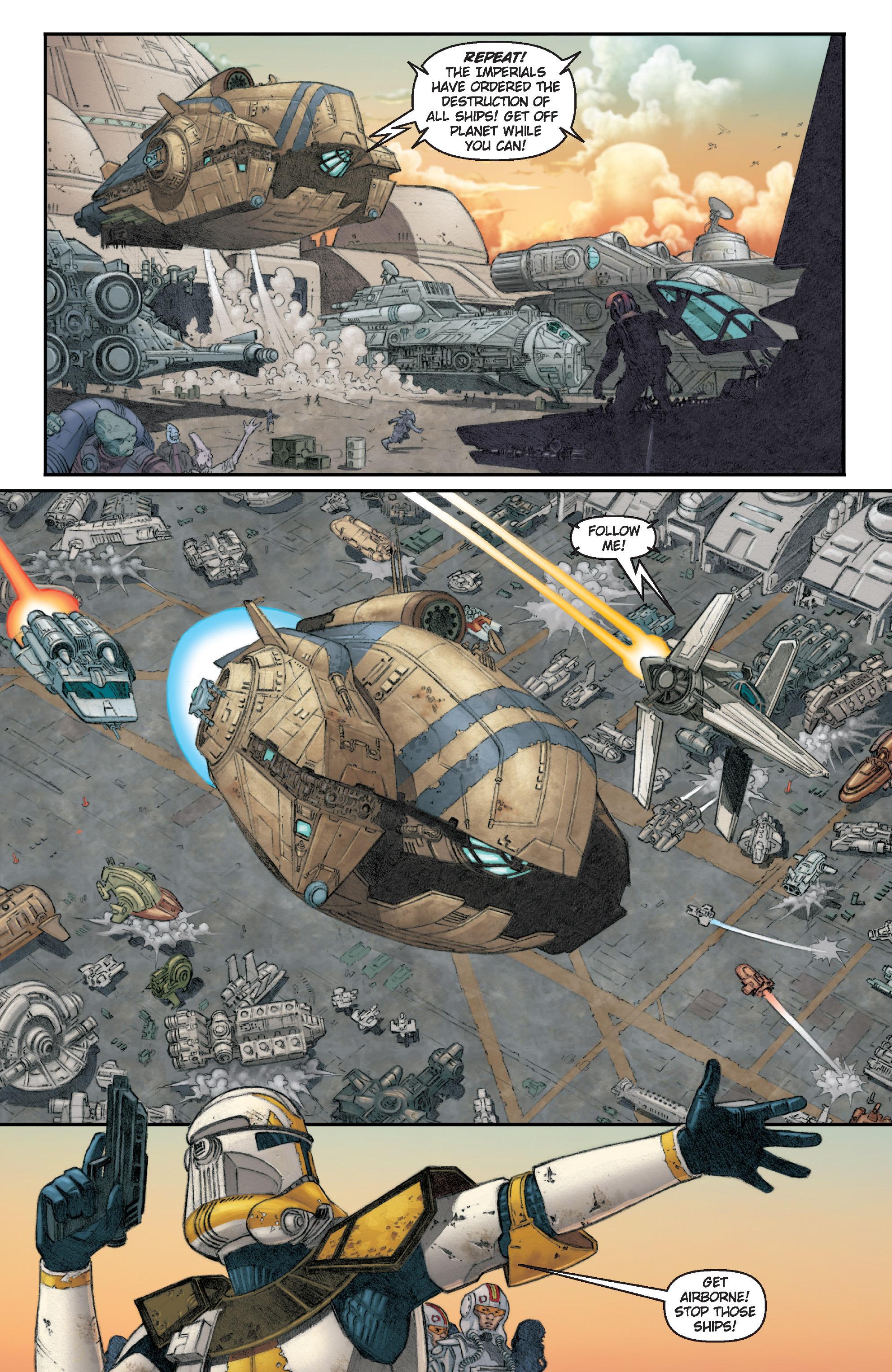 Read online Star Wars Omnibus comic -  Issue # Vol. 31 - 89