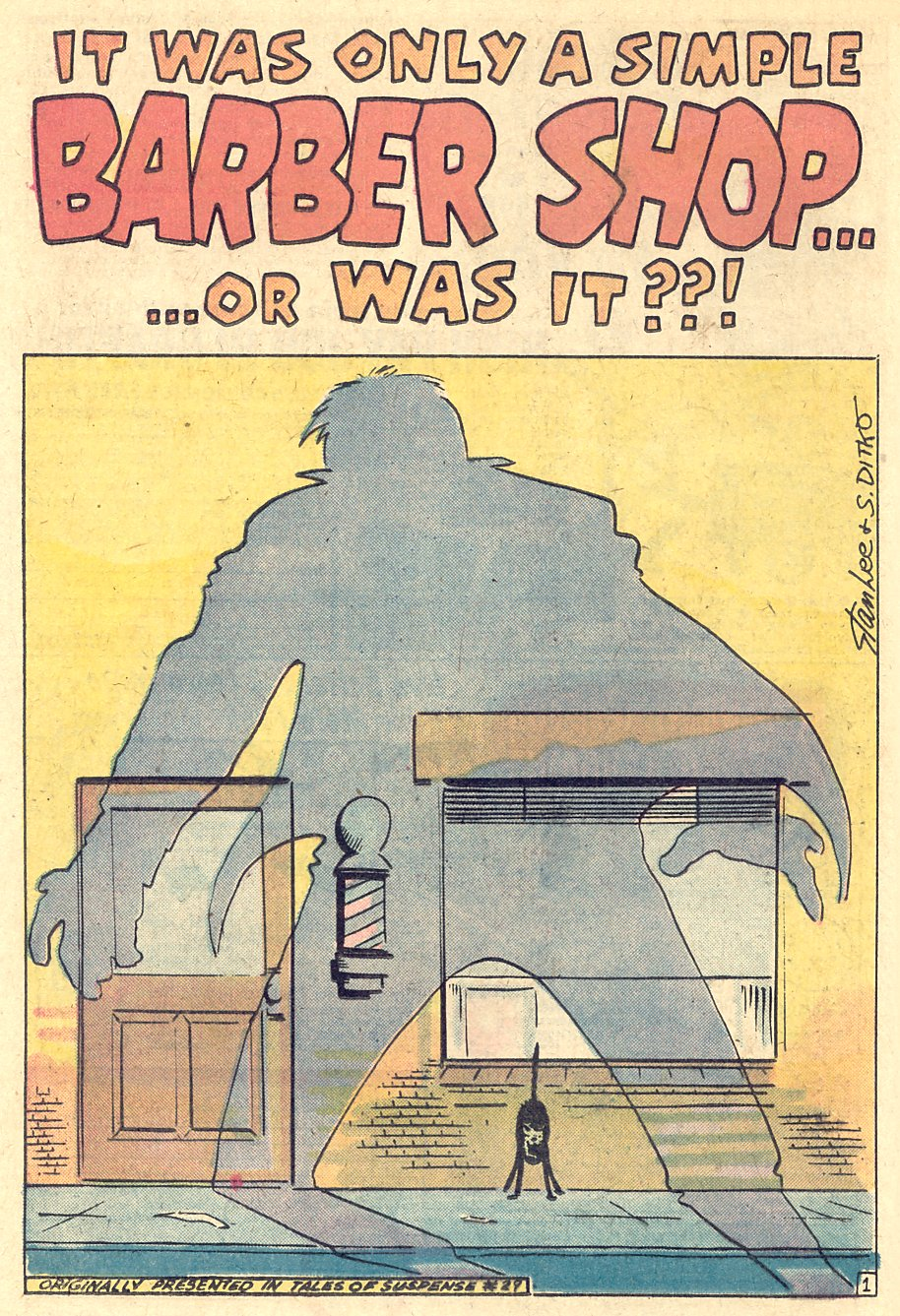 Journey Into Mystery (1972) issue 15 - Page 12