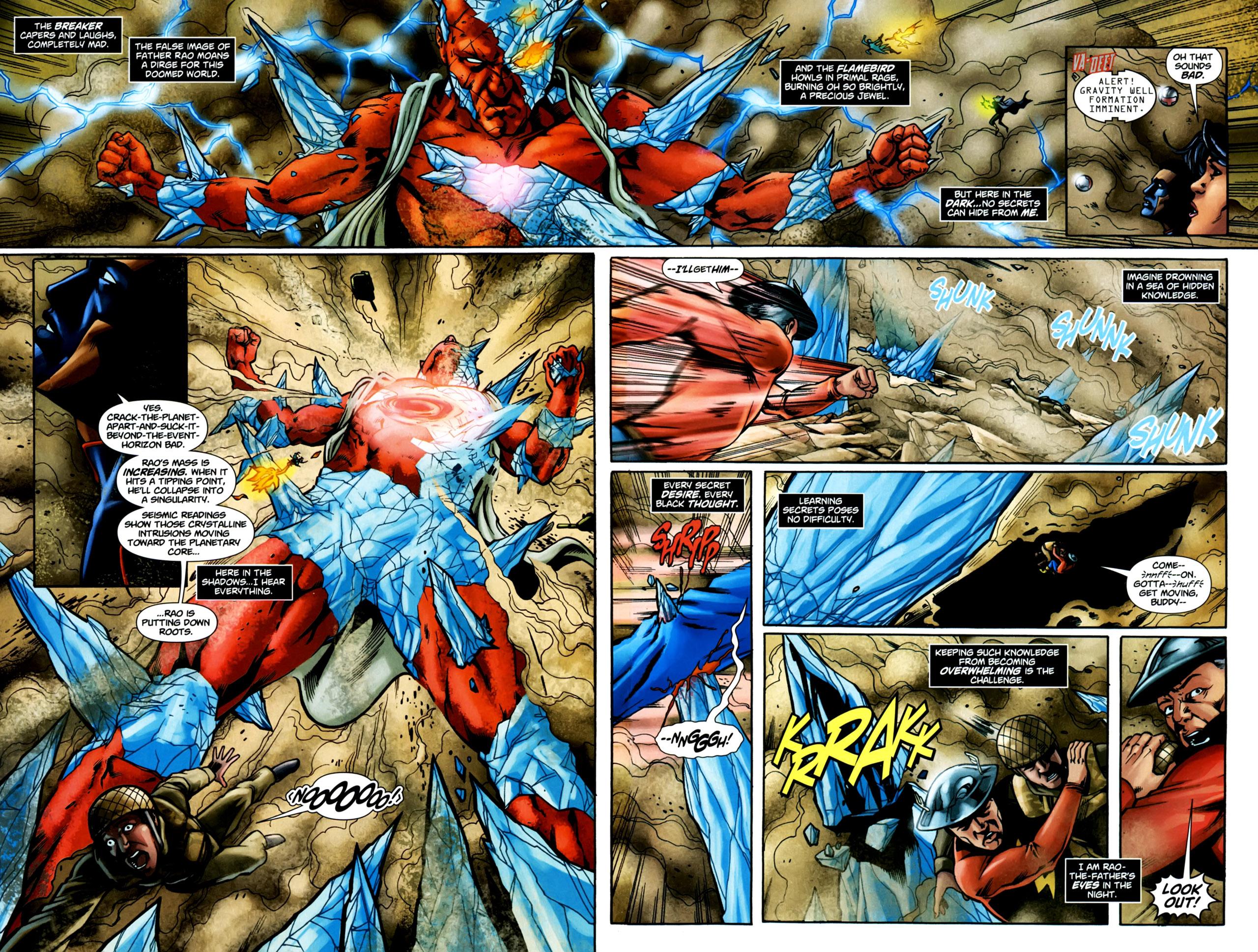 Action Comics (1938) 889 Page 4