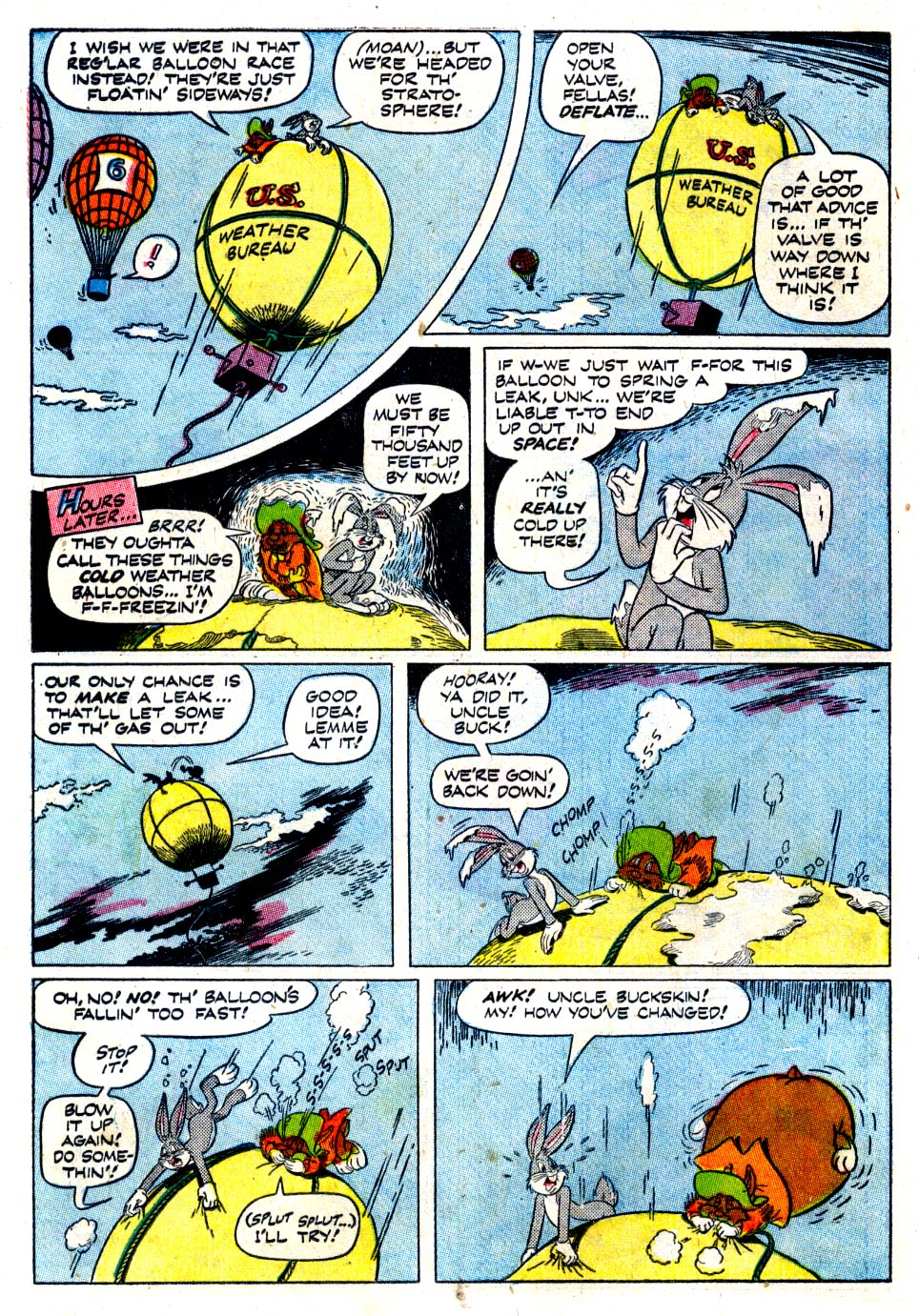 Four Color Comics issue 366 - Page 14