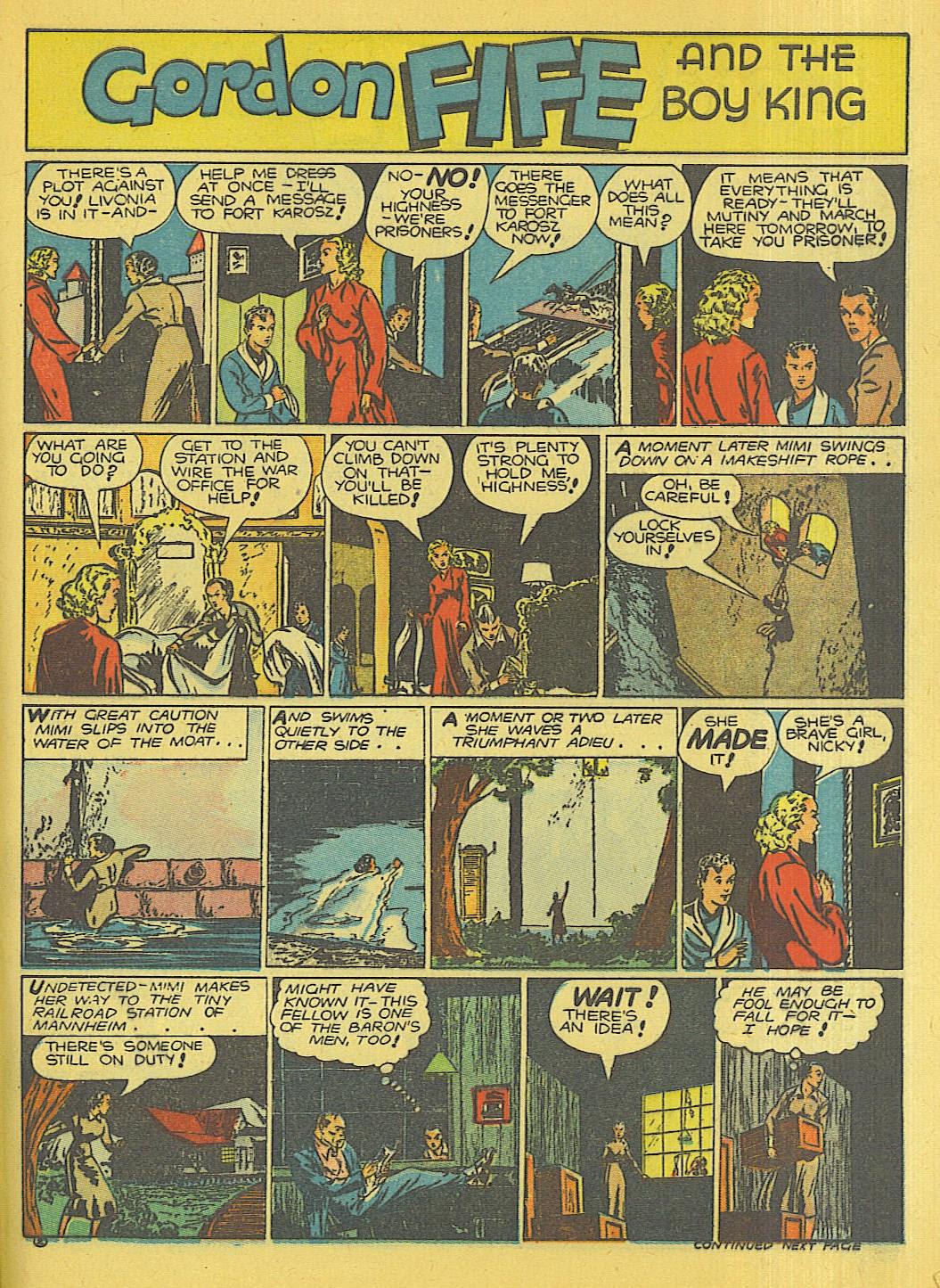 Reglar Fellers Heroic Comics issue 5 - Page 54