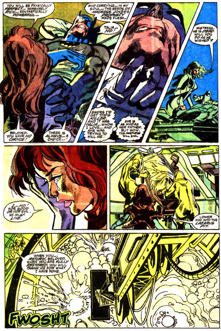 Read online Detective Comics (1937) comic -  Issue # _Annual 4 - 54