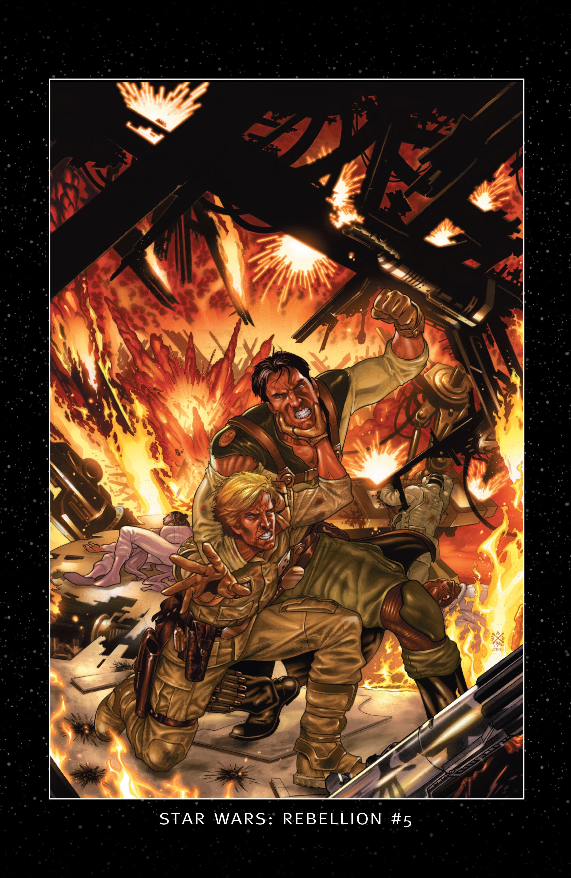 Read online Star Wars Omnibus comic -  Issue # Vol. 22 - 412