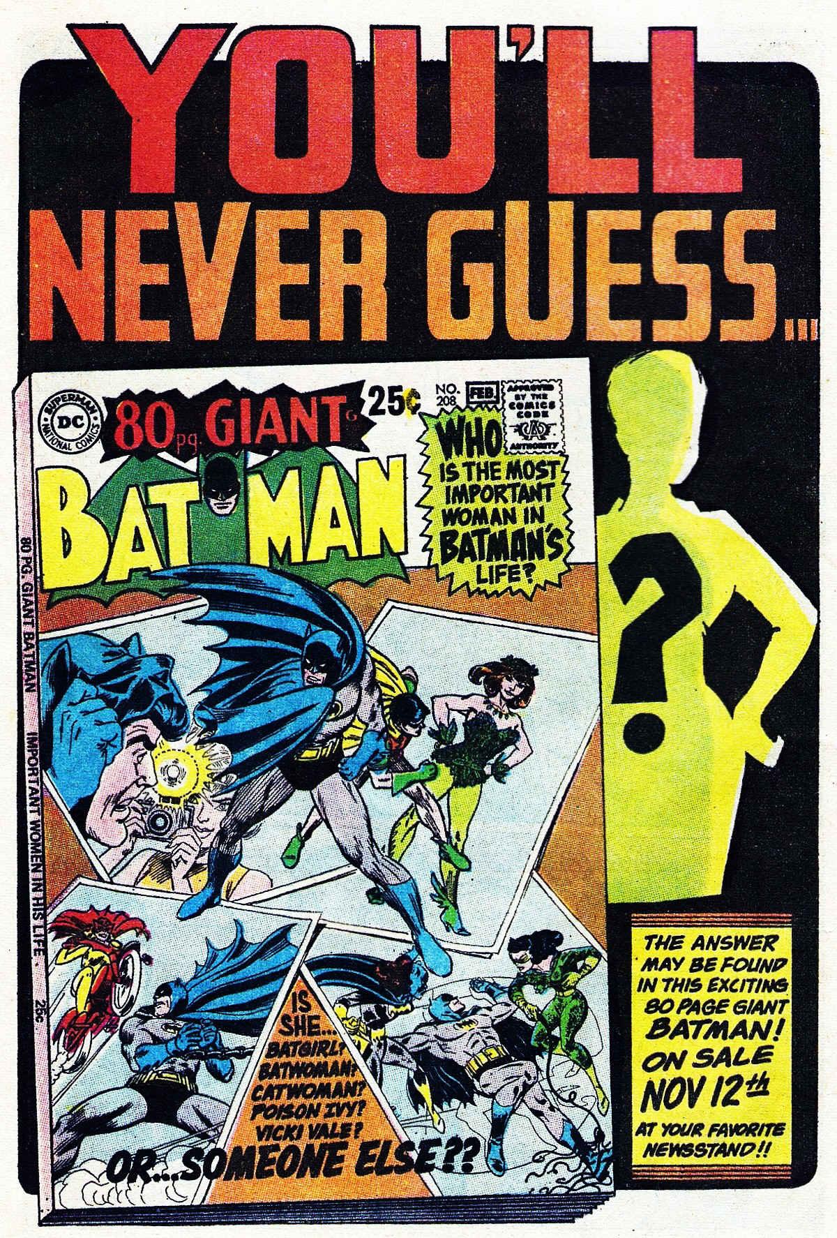 Read online Adventure Comics (1938) comic -  Issue #376 - 16