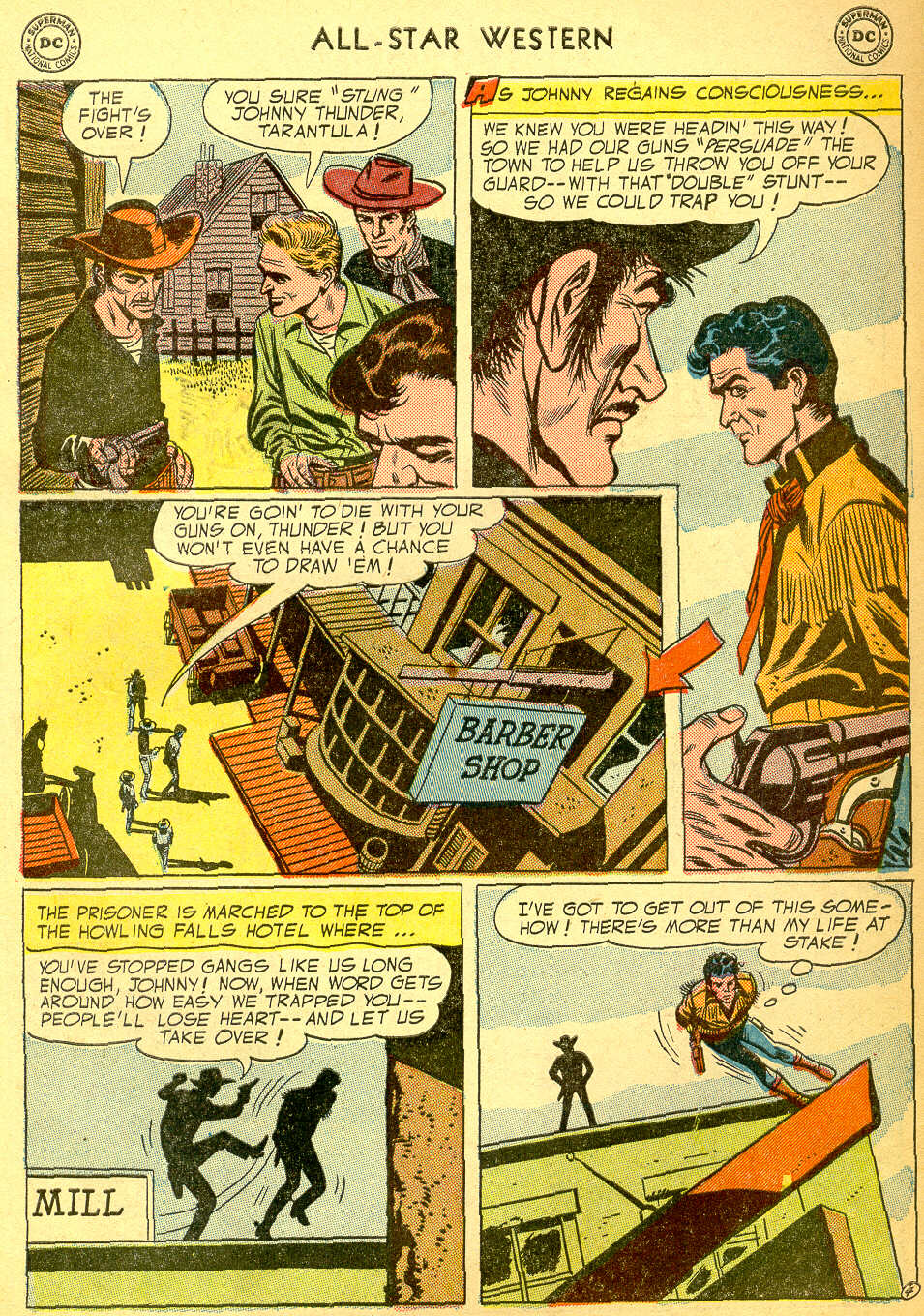 All-Star Western (1951) issue 81 - Page 31