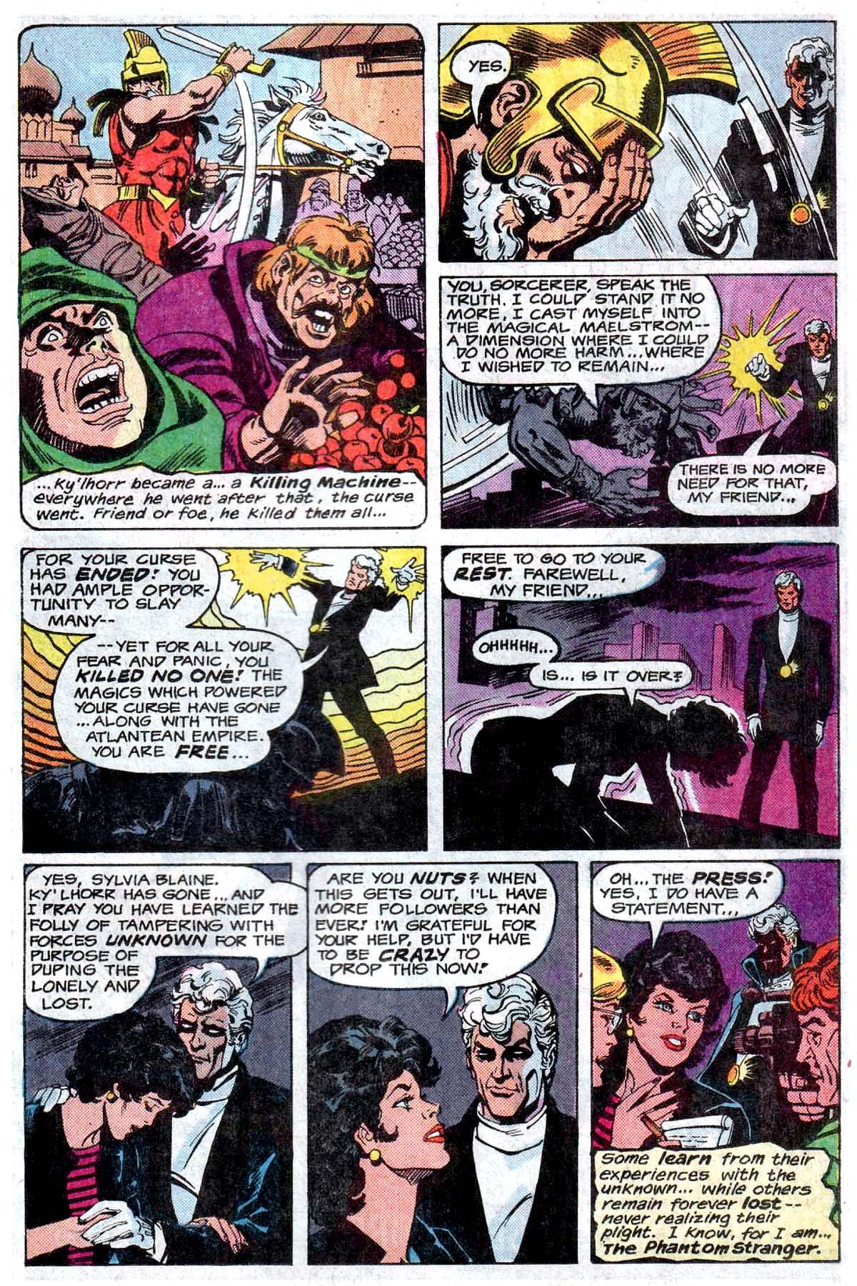Action Comics (1938) 617 Page 36