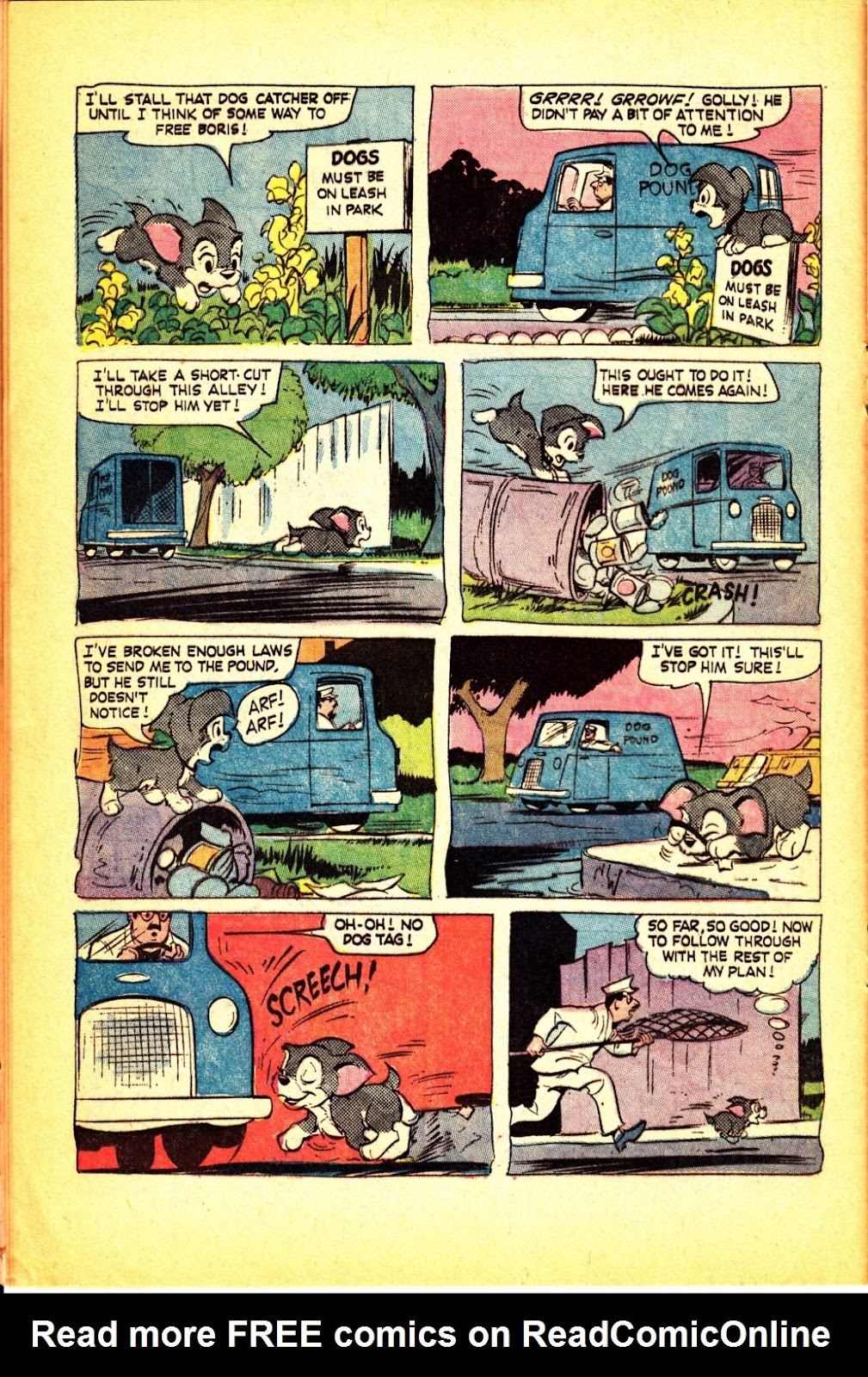 Scamp (1967) issue 7 - Page 16