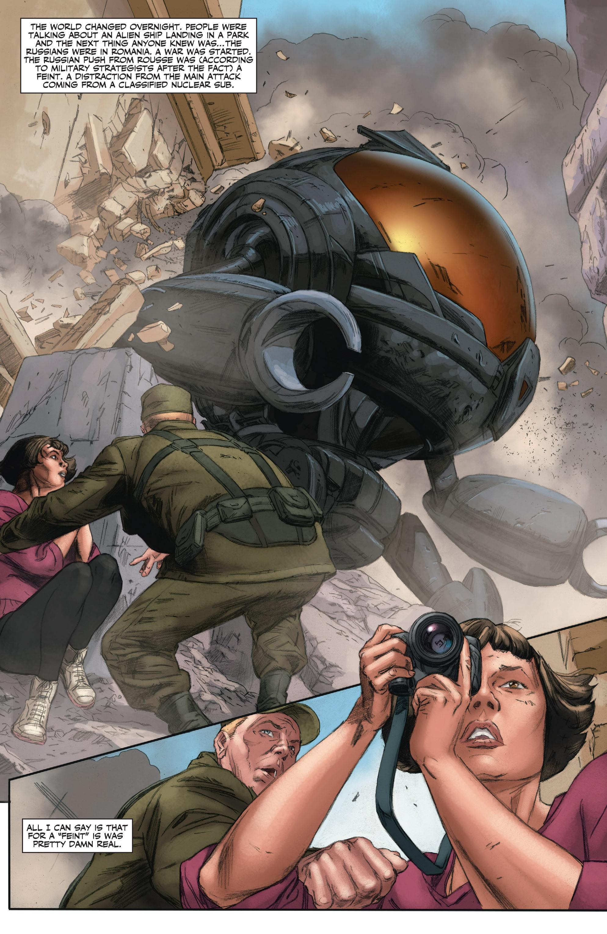 Read online Shadowman (2012) comic -  Issue #11 - 27