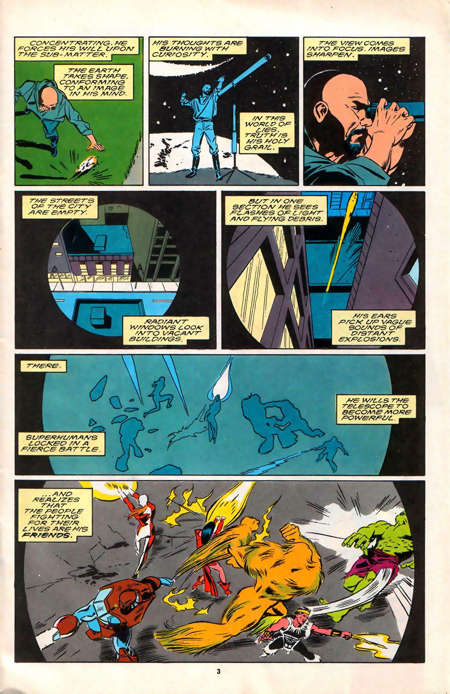 Read online Alpha Flight (1983) comic -  Issue #75 - 5