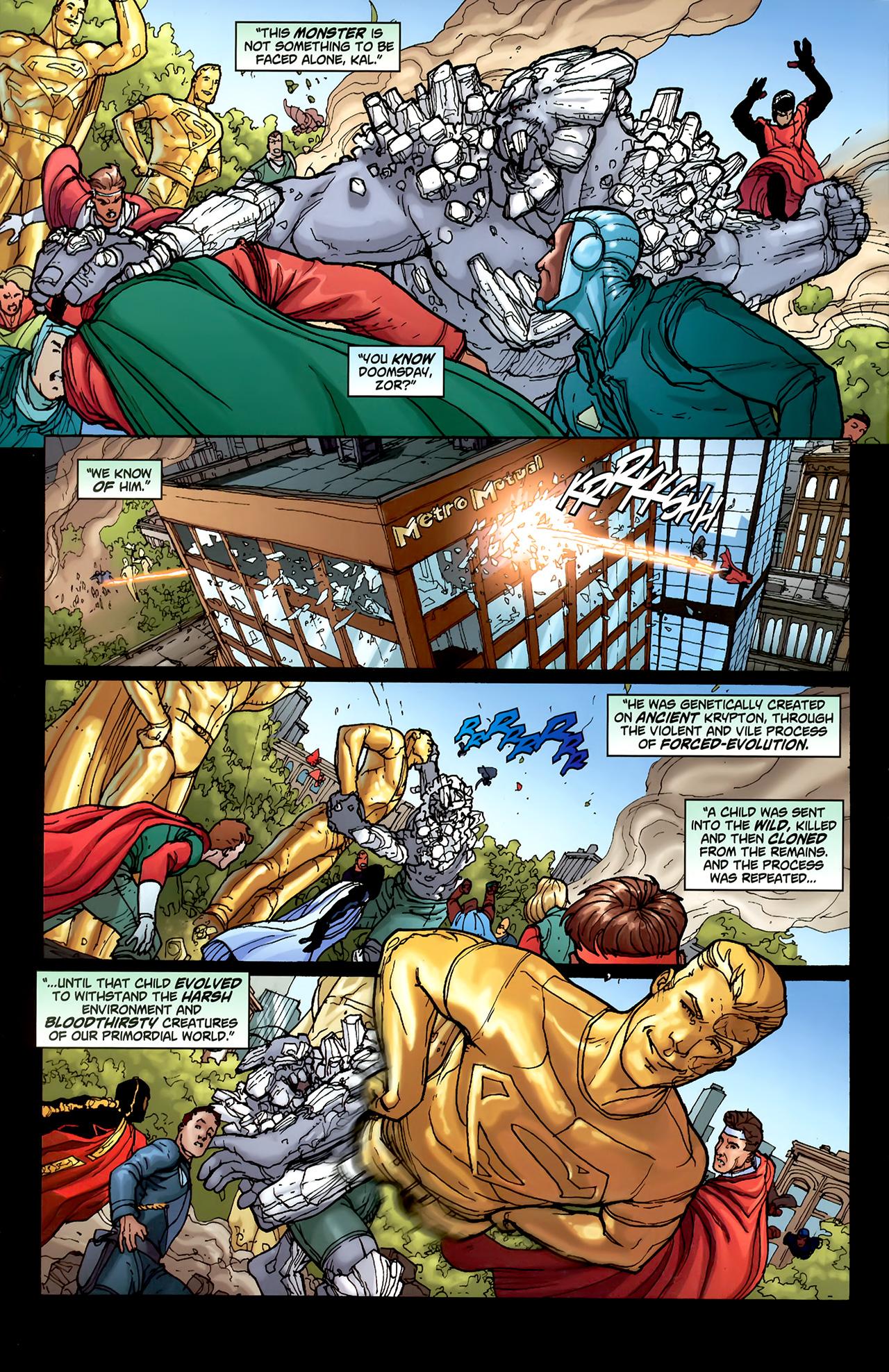 Action Comics (1938) 871 Page 14