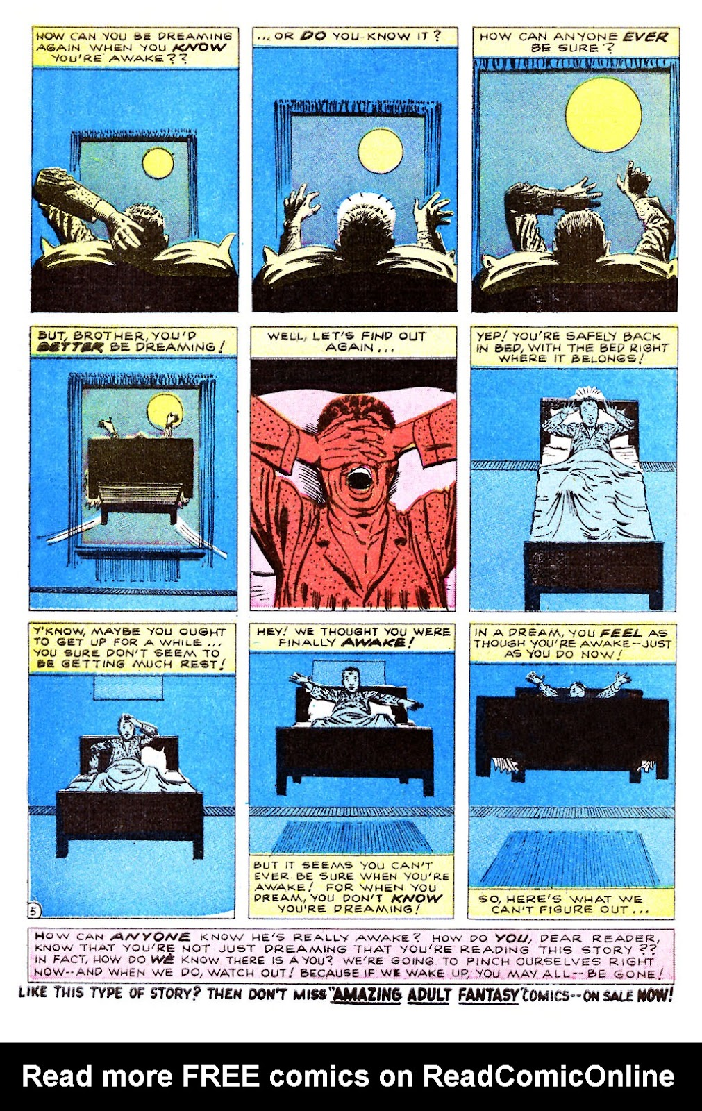 Tales to Astonish (1959) issue 26 - Page 32