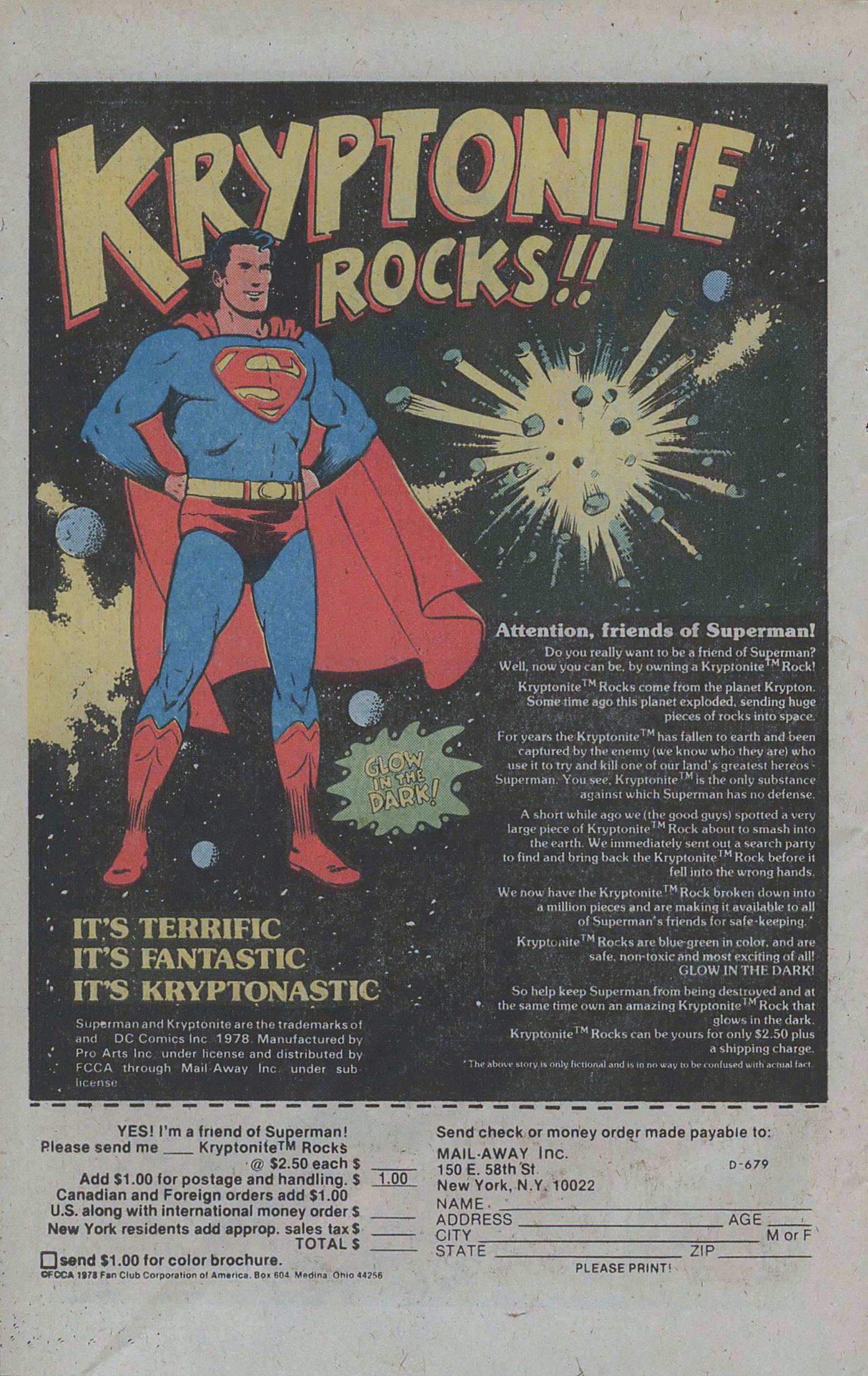 Read online Action Comics (1938) comic -  Issue #496 - 30