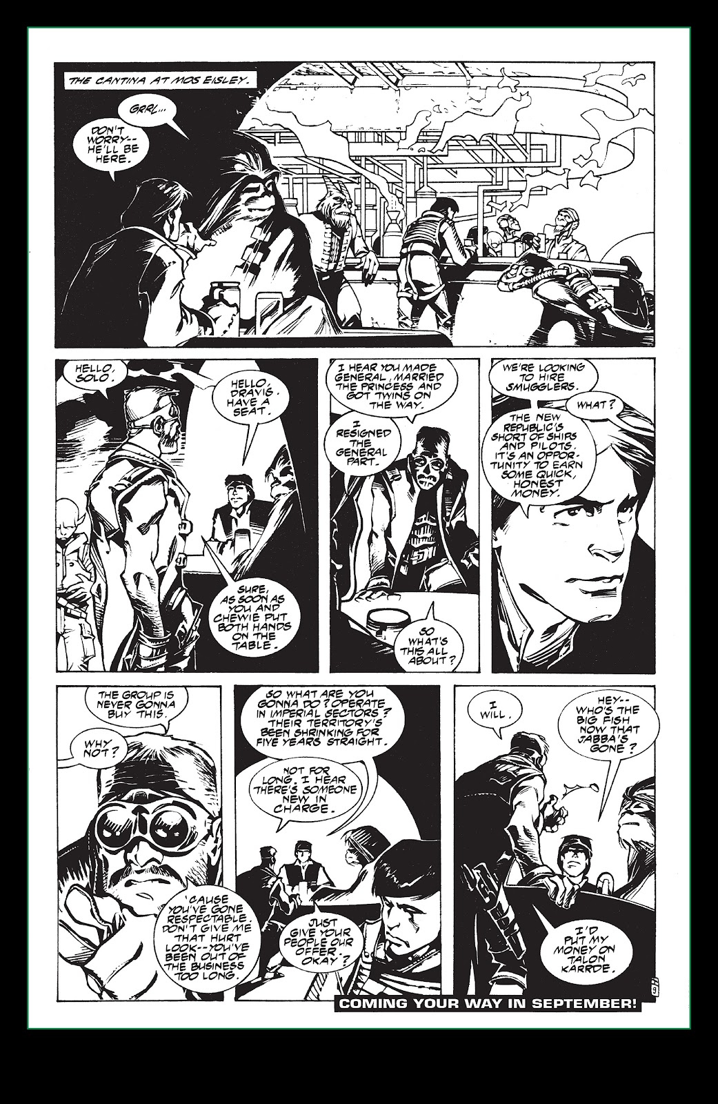 Read online Star Wars Legends: The New Republic - Epic Collection comic -  Issue # TPB 4 (Part 5) - 41
