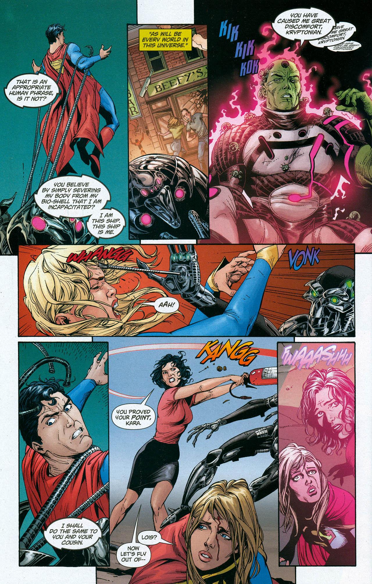 Action Comics (1938) 869 Page 26