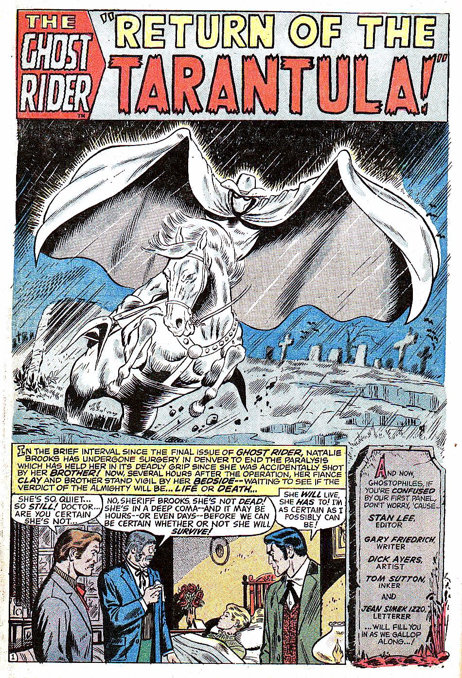 Western Gunfighters issue 1 - Page 42
