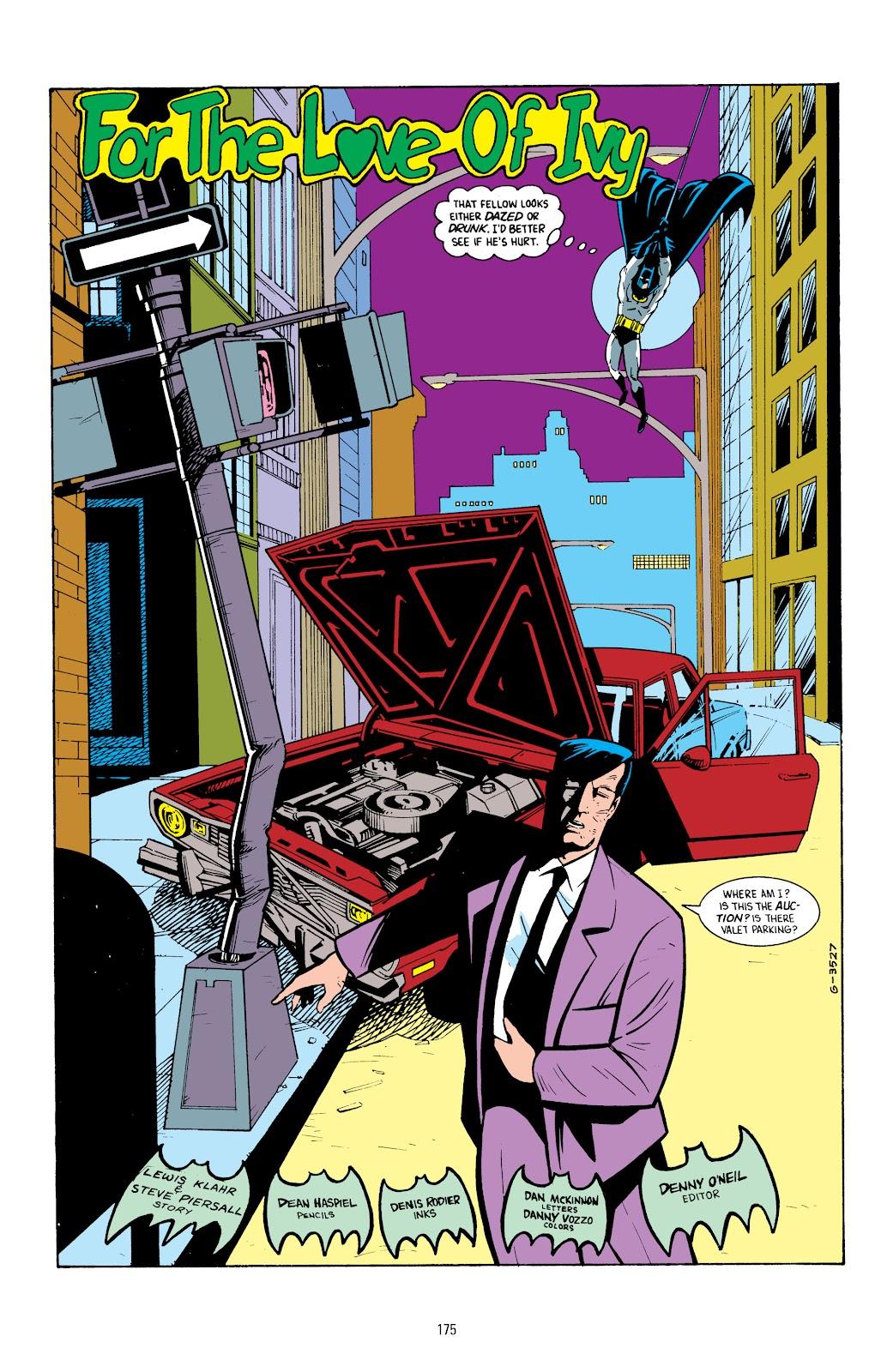 Read online Detective Comics (1937) comic -  Issue # _TPB Batman - The Dark Knight Detective 2 (Part 2) - 77