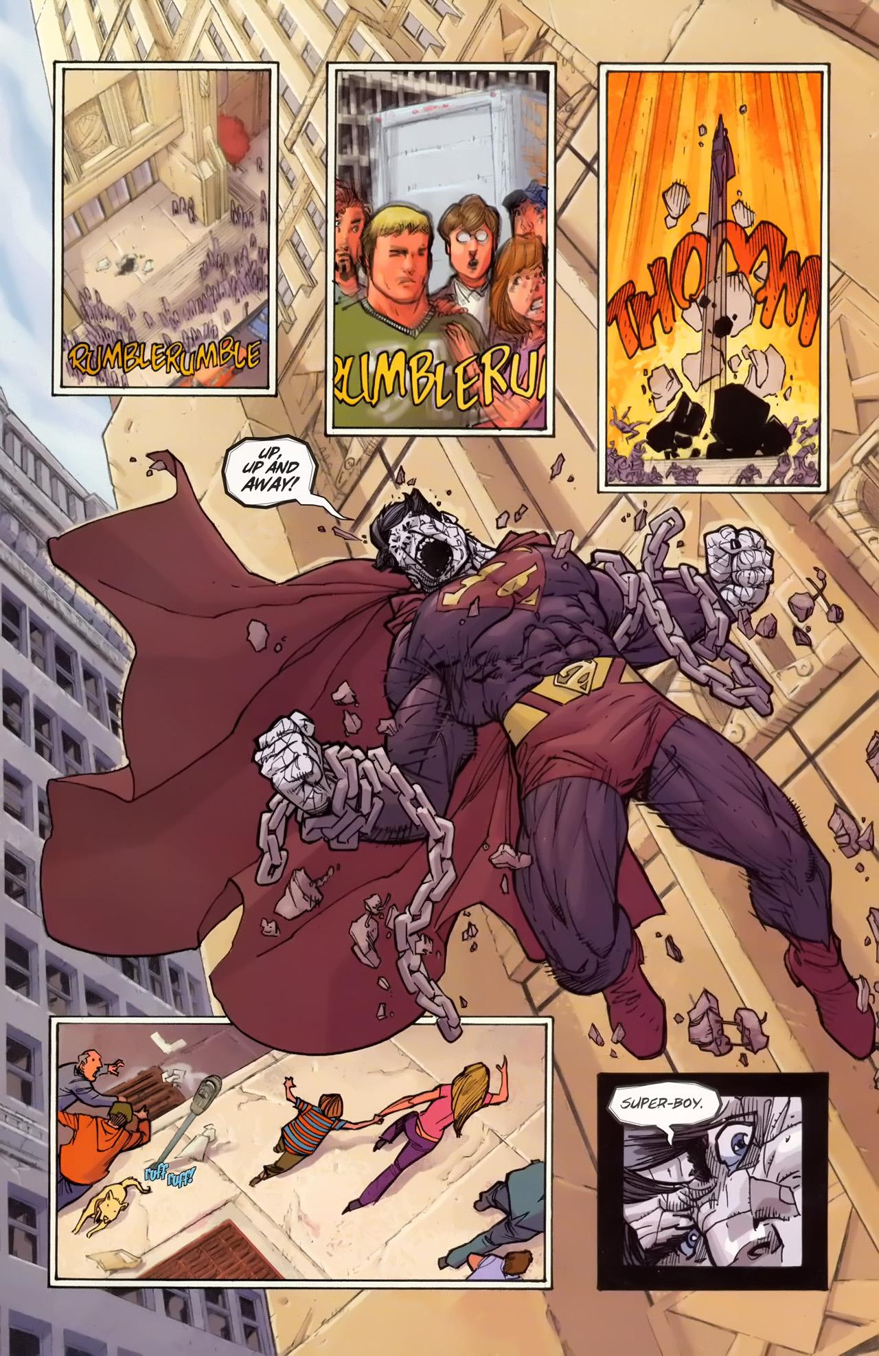 Action Comics (1938) 845 Page 8