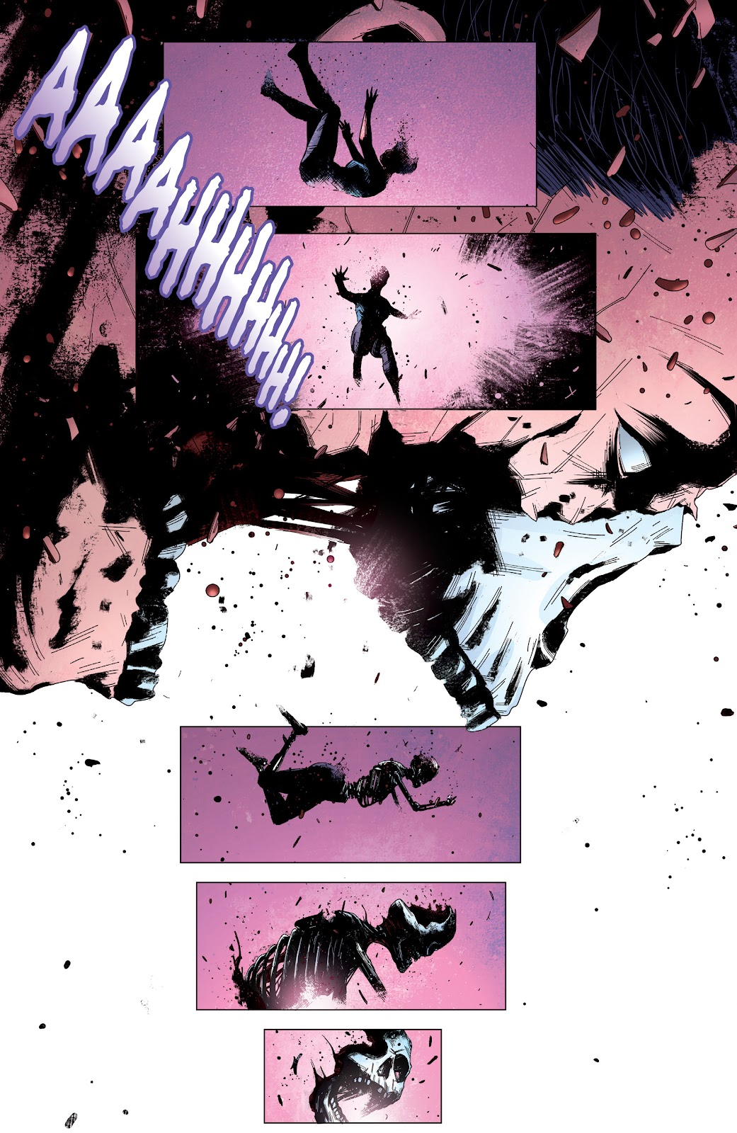 Read online Devil Within comic -  Issue #4 - 9