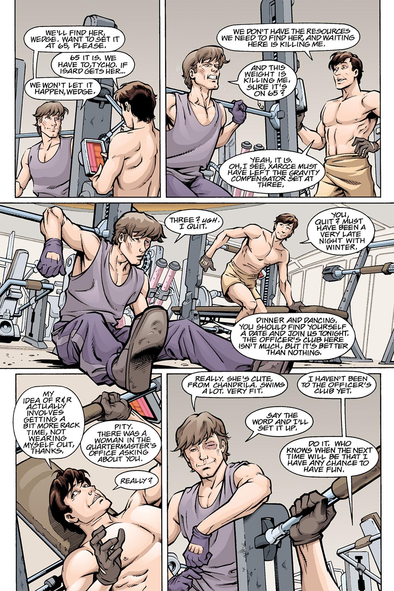 Read online Star Wars Omnibus comic -  Issue # Vol. 3 - 270