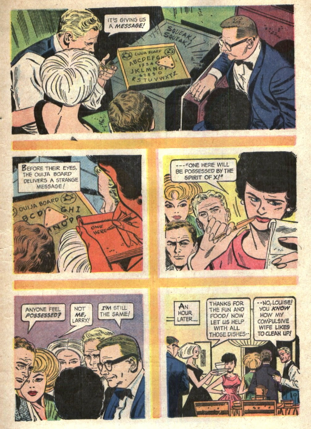 Boris Karloff Tales of Mystery issue 5 - Page 13