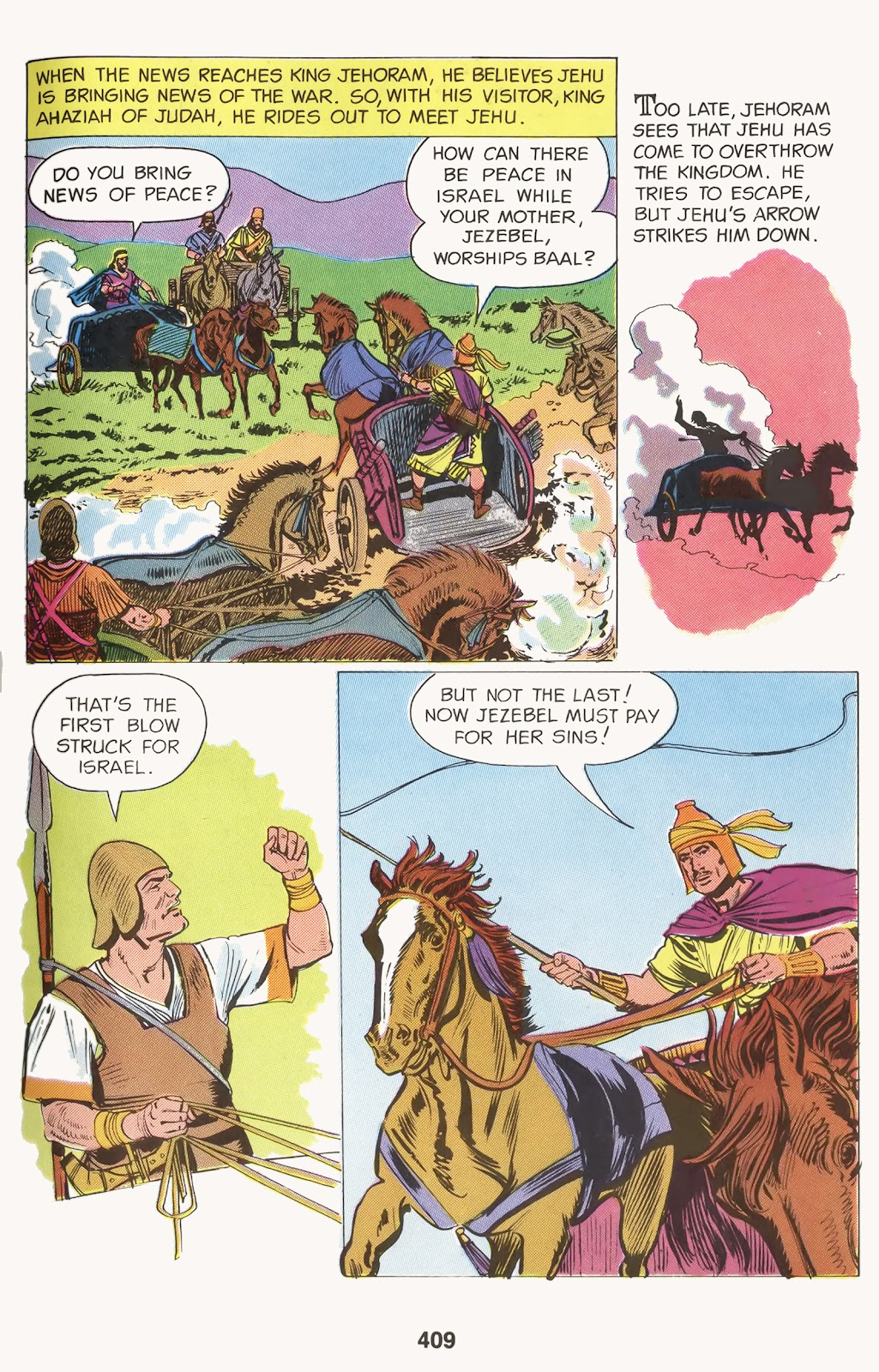 The Picture Bible issue TPB (Part 5) - Page 12