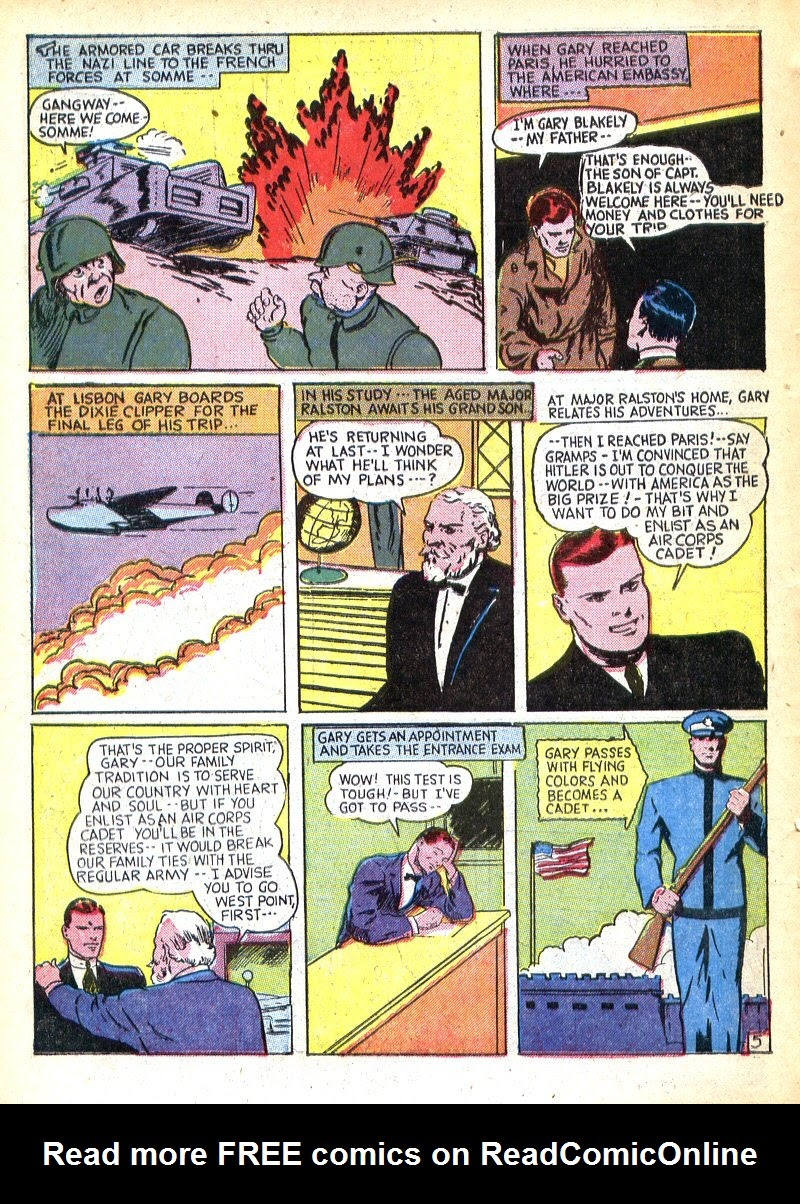 Green Hornet Comics issue 7 - Page 18