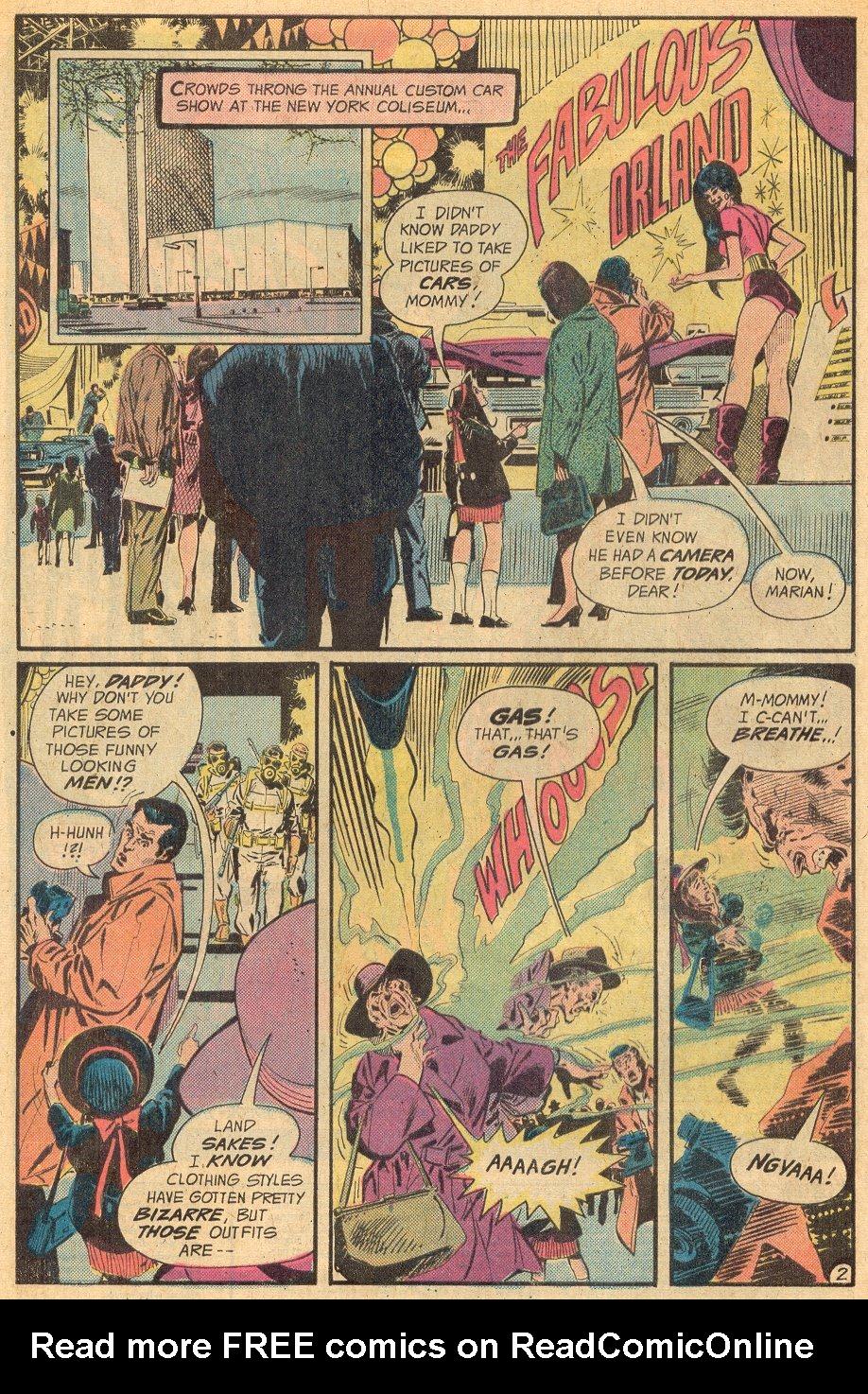 Read online Adventure Comics (1938) comic -  Issue #436 - 3