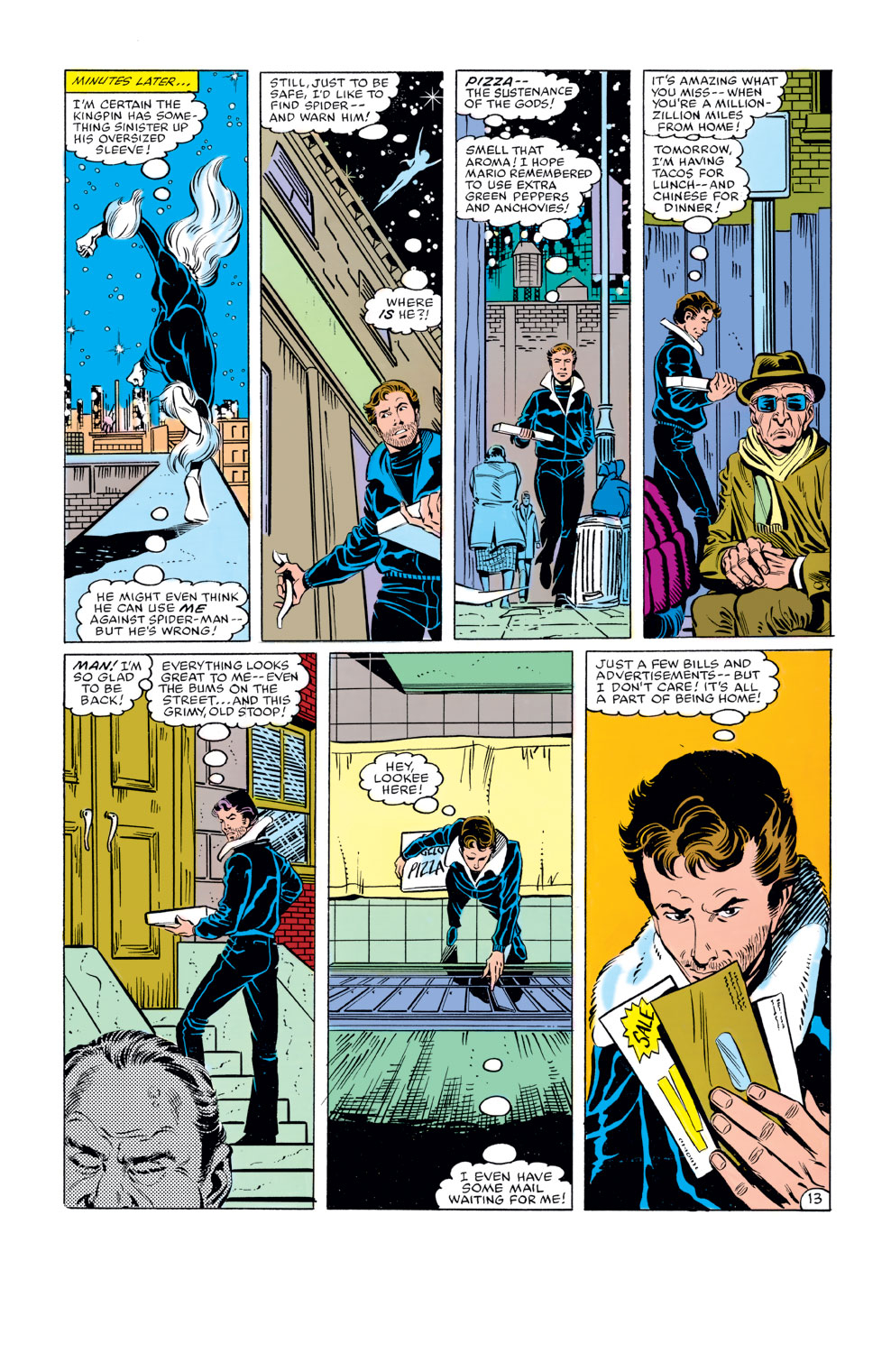 The Amazing Spider-Man (1963) 252 Page 13