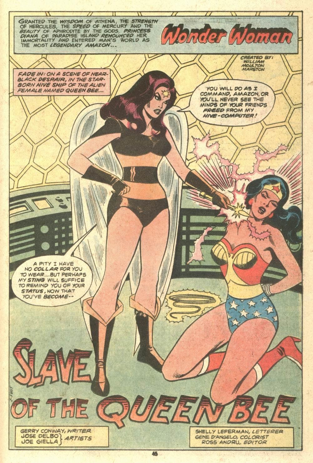 Read online Adventure Comics (1938) comic -  Issue #464 - 45