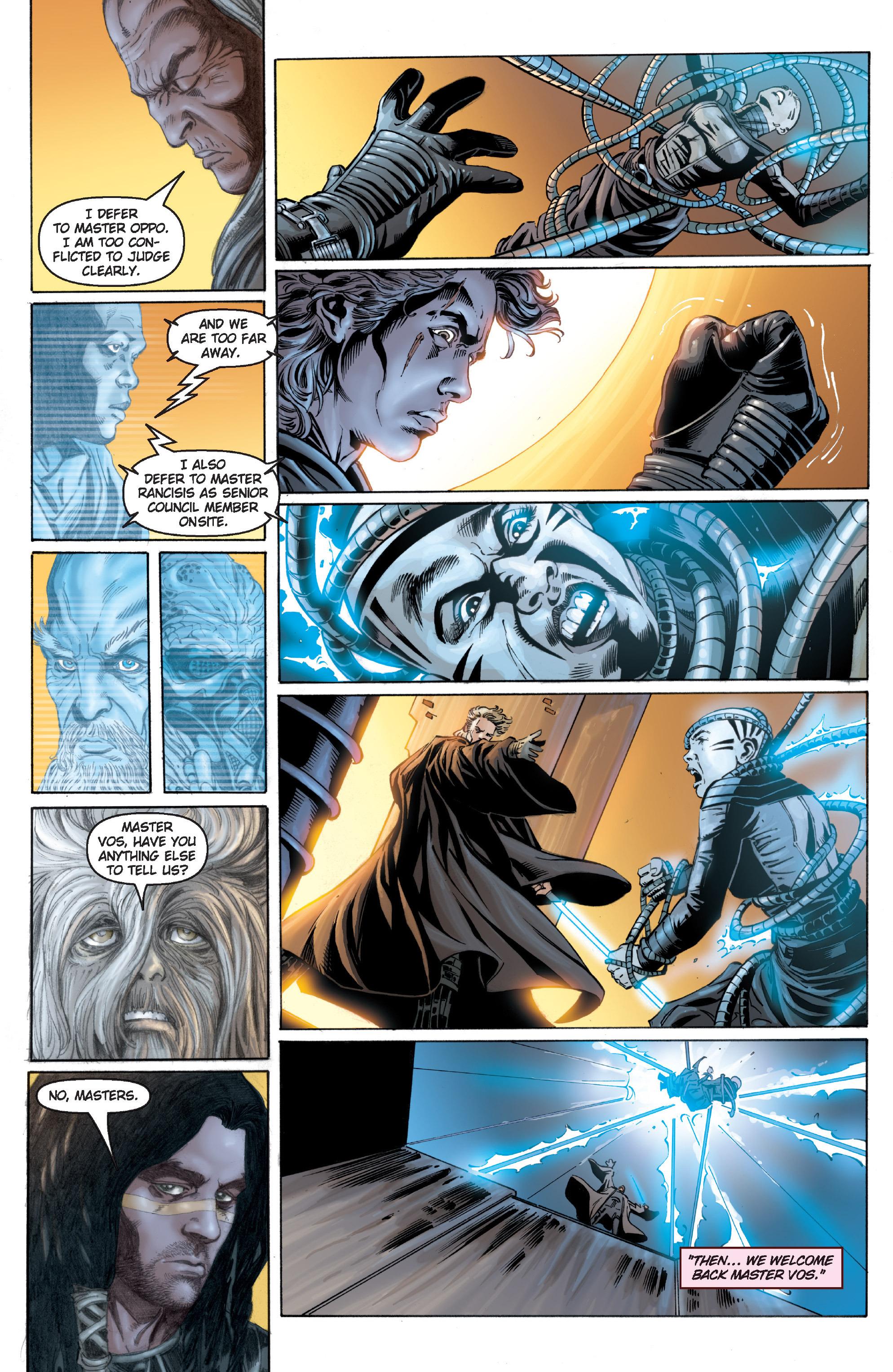 Read online Star Wars Omnibus comic -  Issue # Vol. 26 - 70