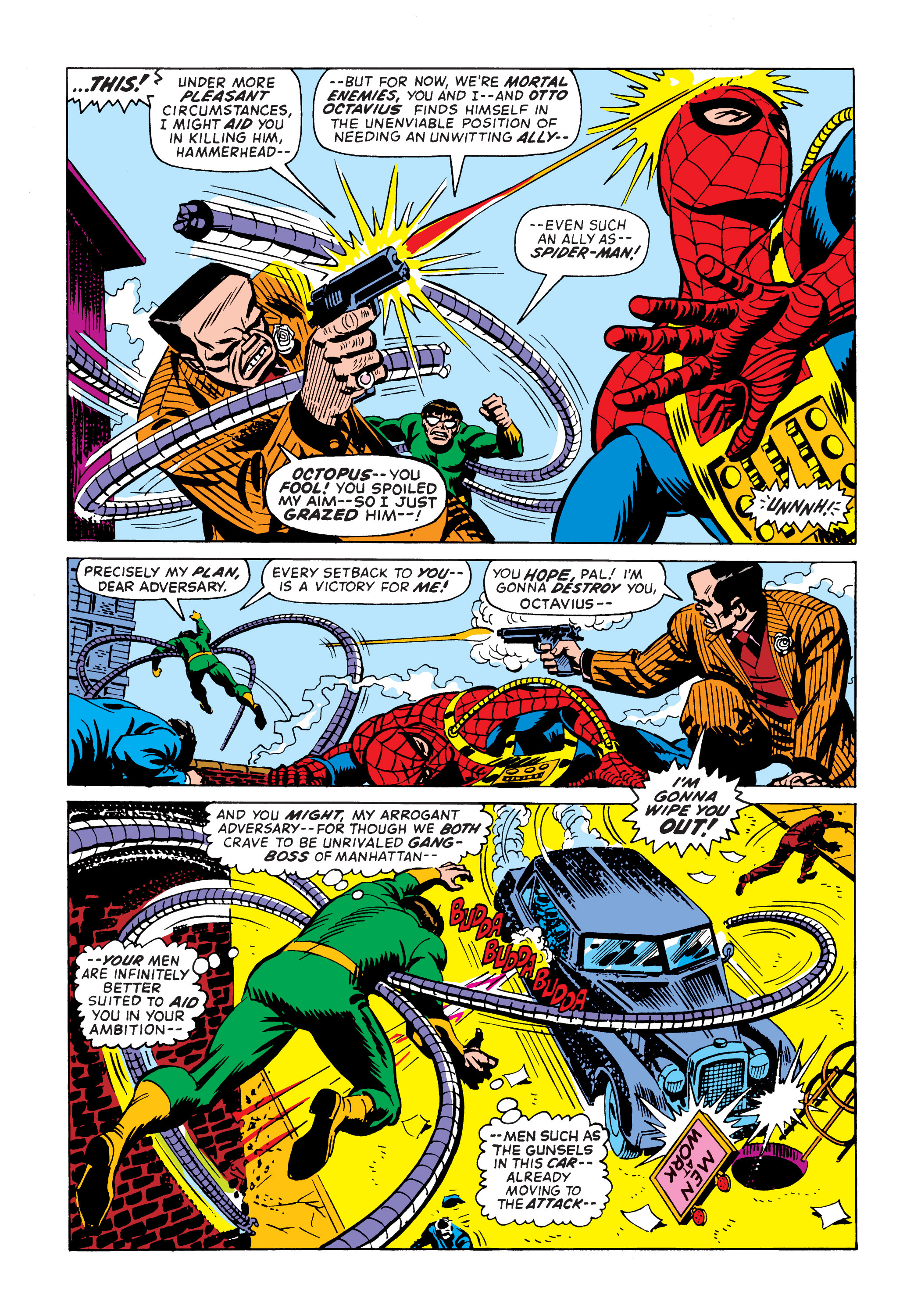 The Amazing Spider-Man (1963) 114 Page 4
