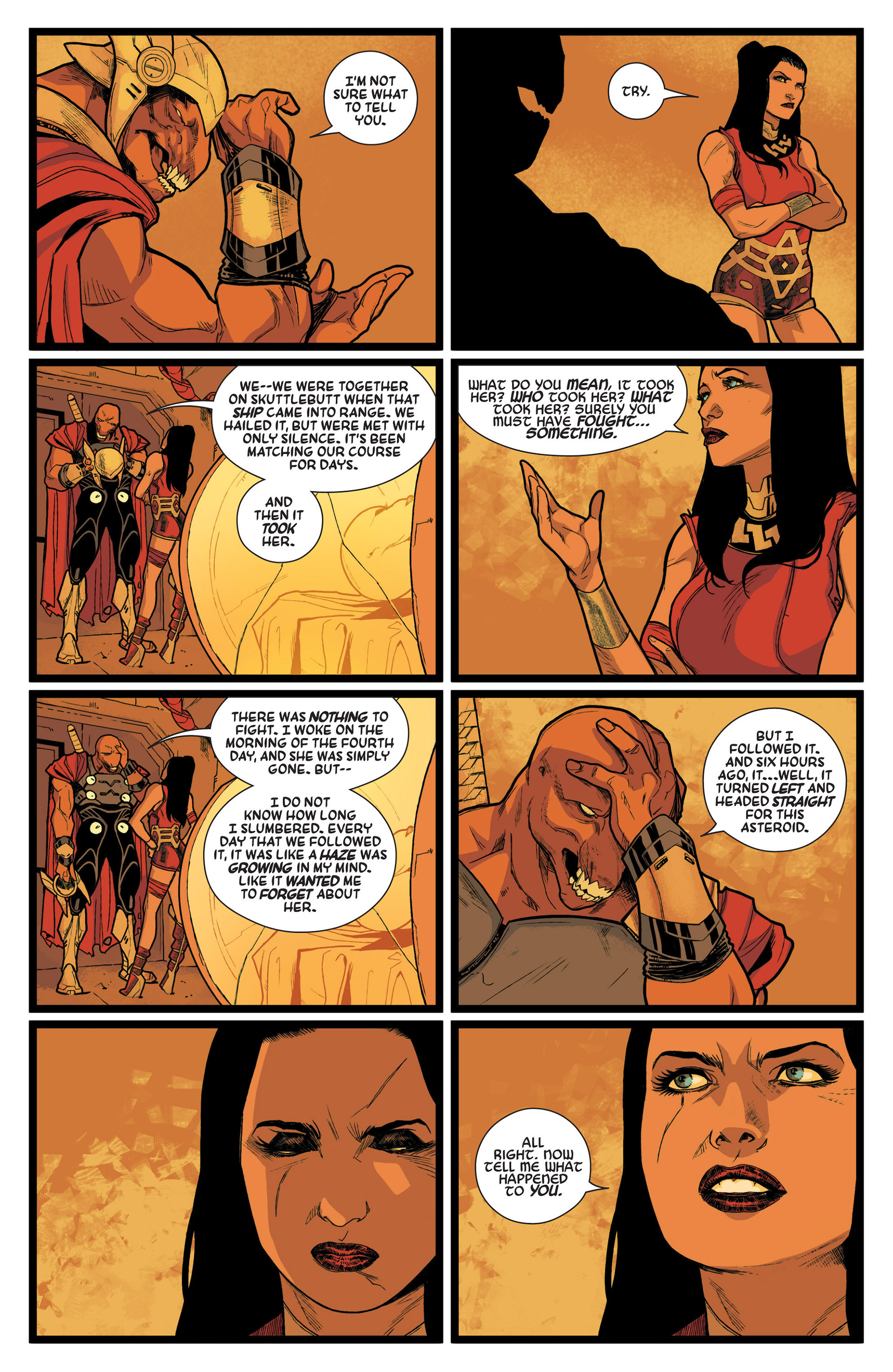 Read online Journey into Mystery (2011) comic -  Issue #653 - 15
