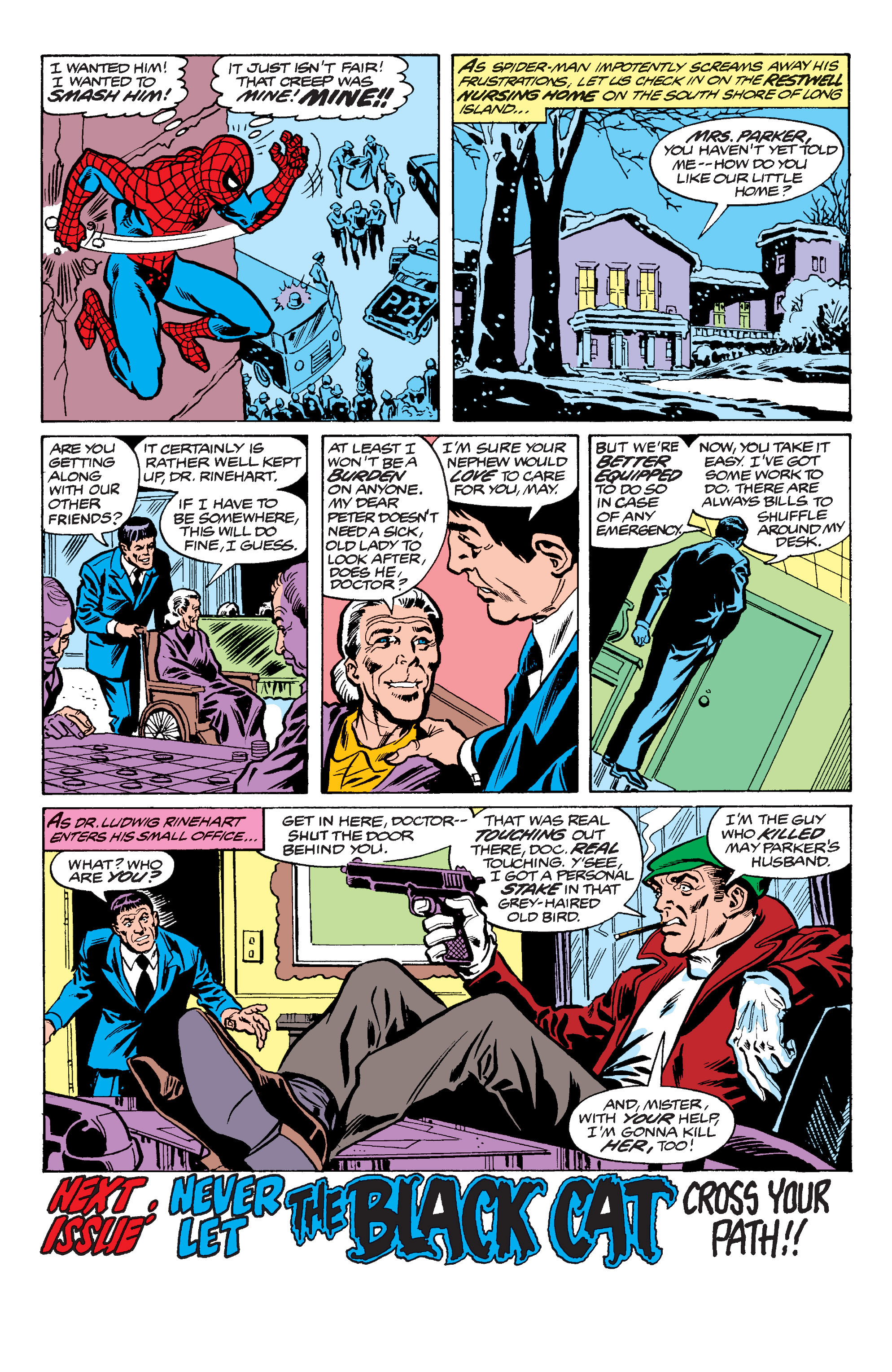 The Amazing Spider-Man (1963) 193 Page 17