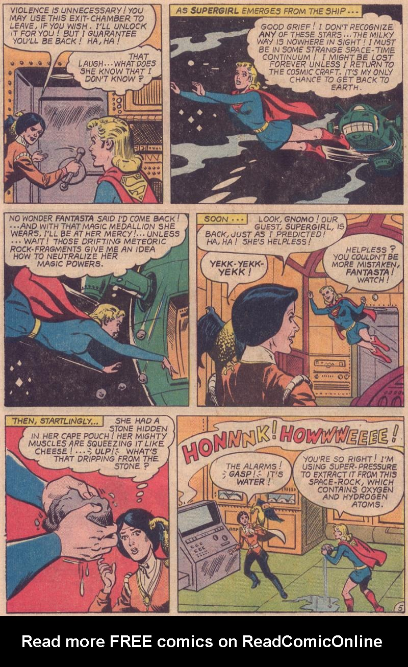 Read online Action Comics (1938) comic -  Issue #329 - 24