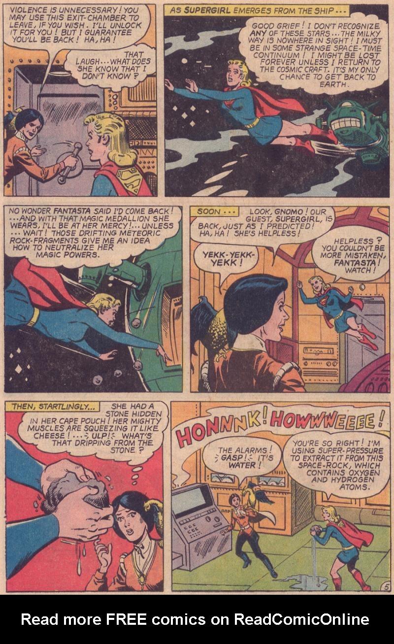 Action Comics (1938) 329 Page 23