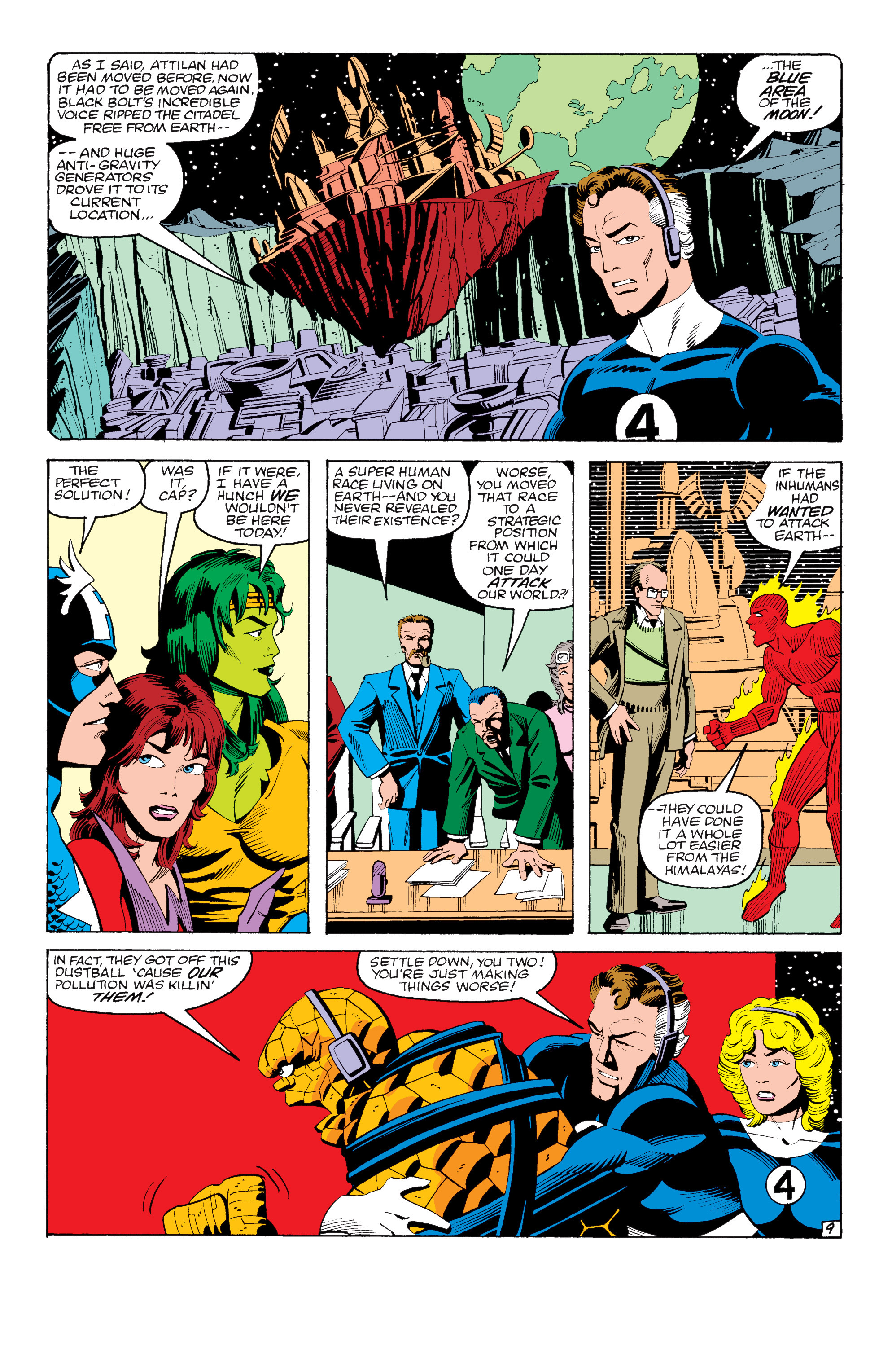 The Avengers (1963) _Annual_12 Page 8