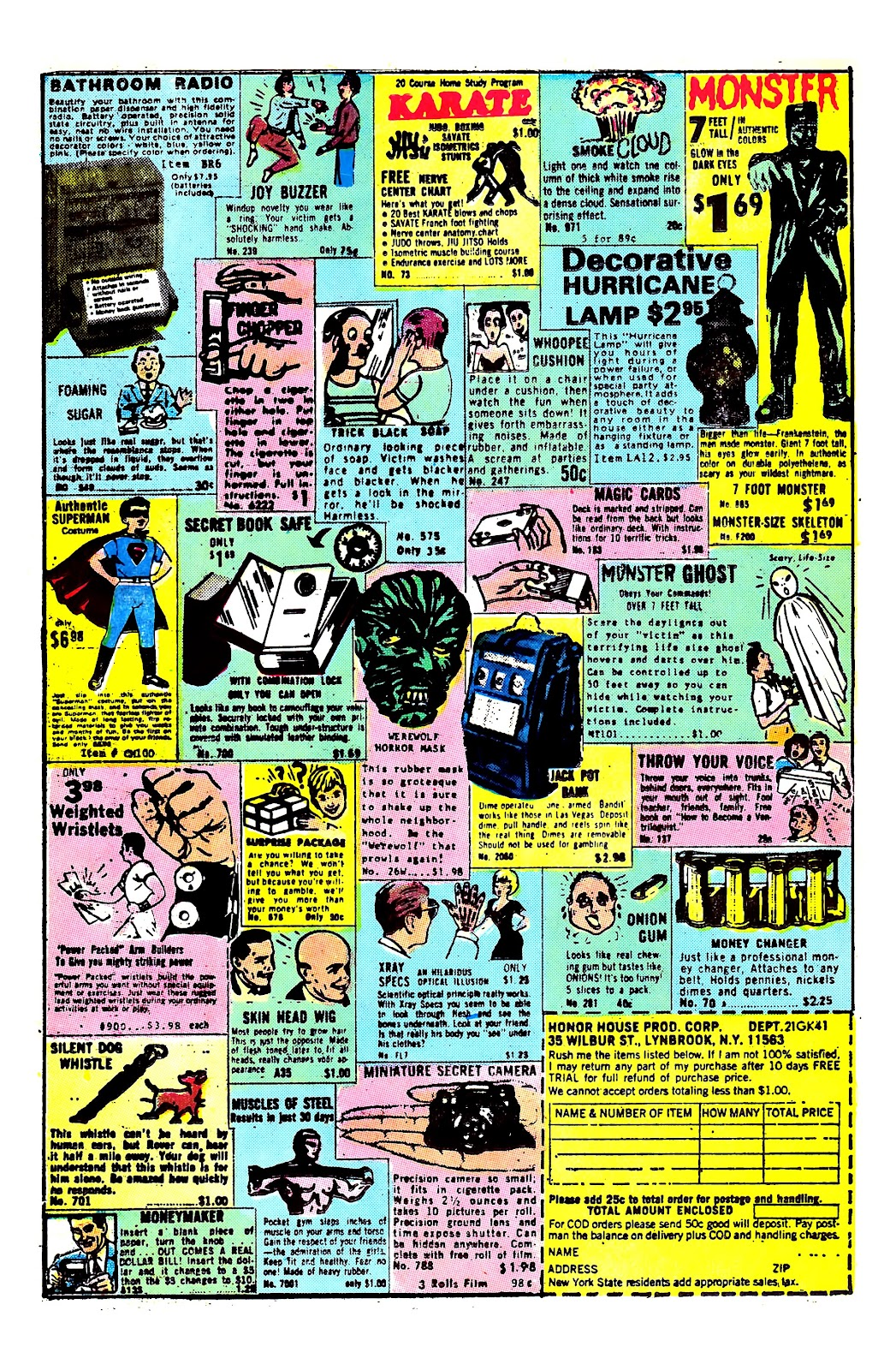 E-Man (1973) issue 10 - Page 14