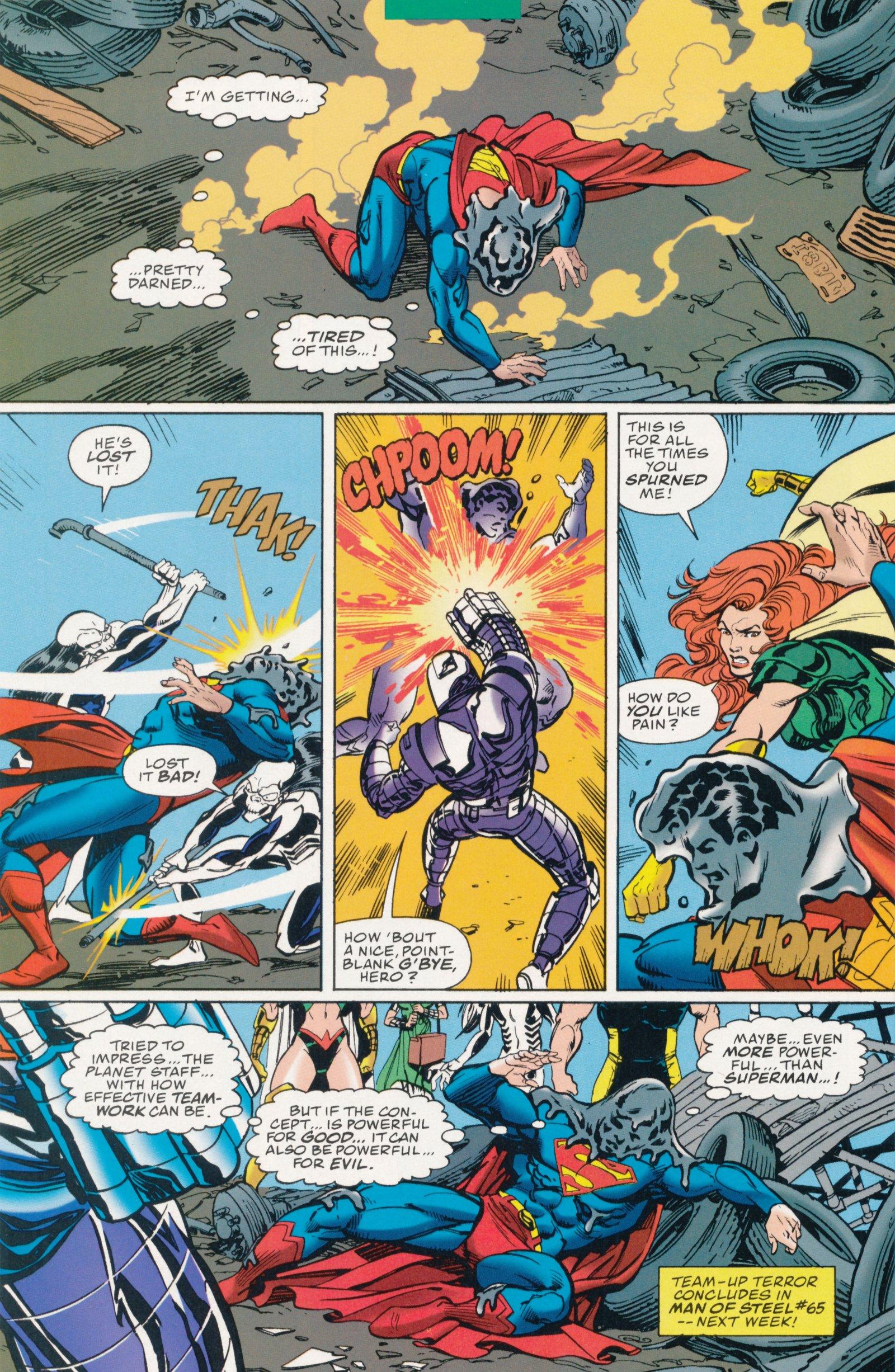 Action Comics (1938) 730 Page 29