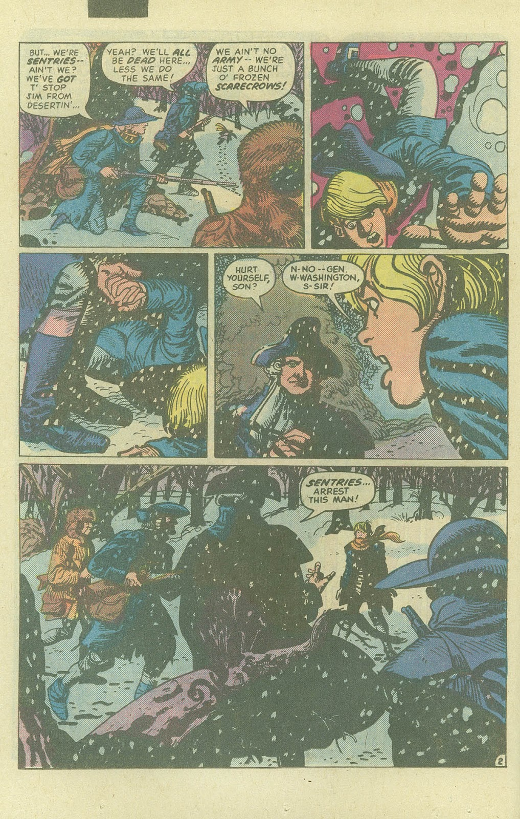 Sgt. Rock issue 387 - Page 25