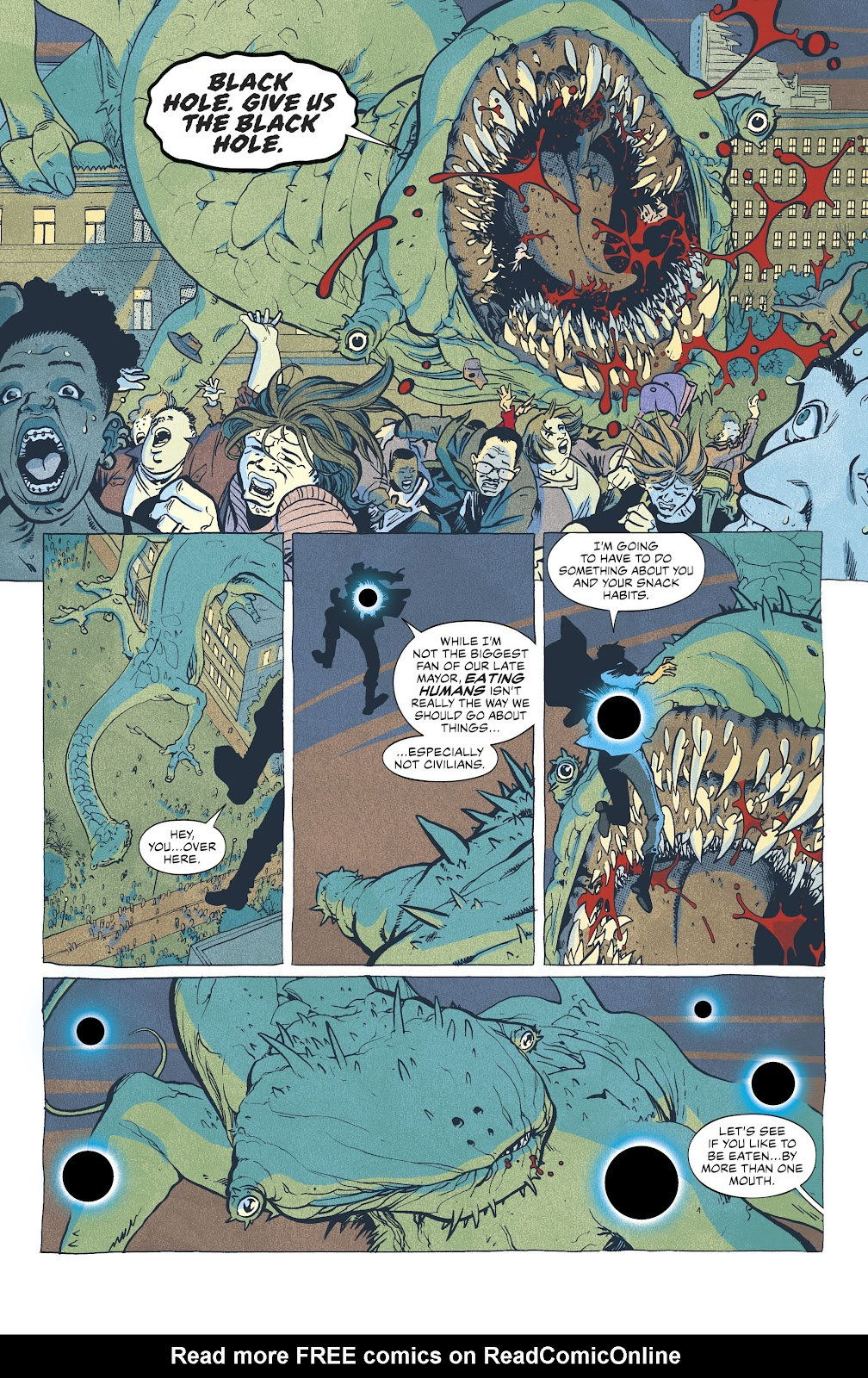 Collapser issue 4 - Page 14