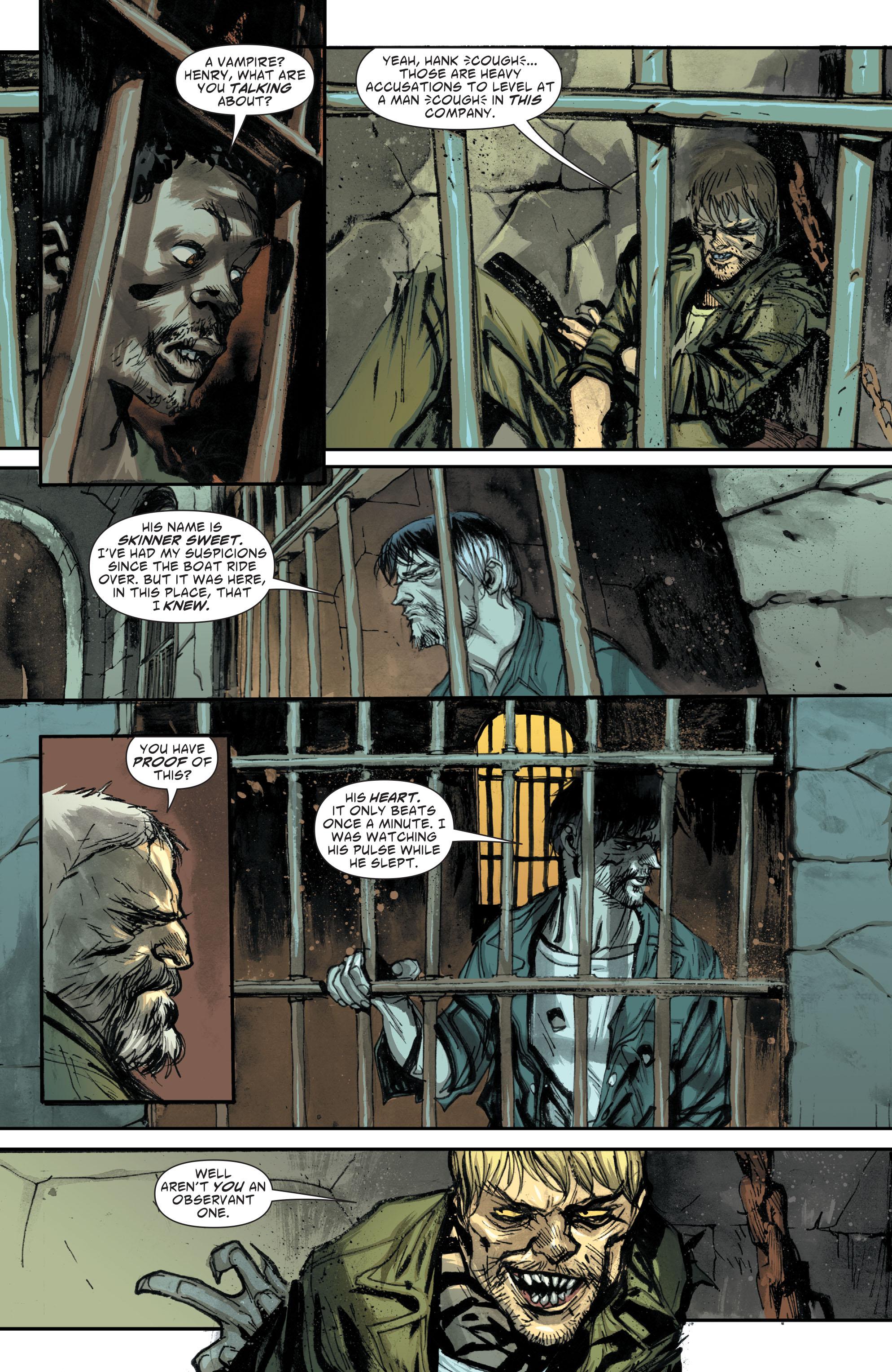 Read online American Vampire comic -  Issue #16 - 14