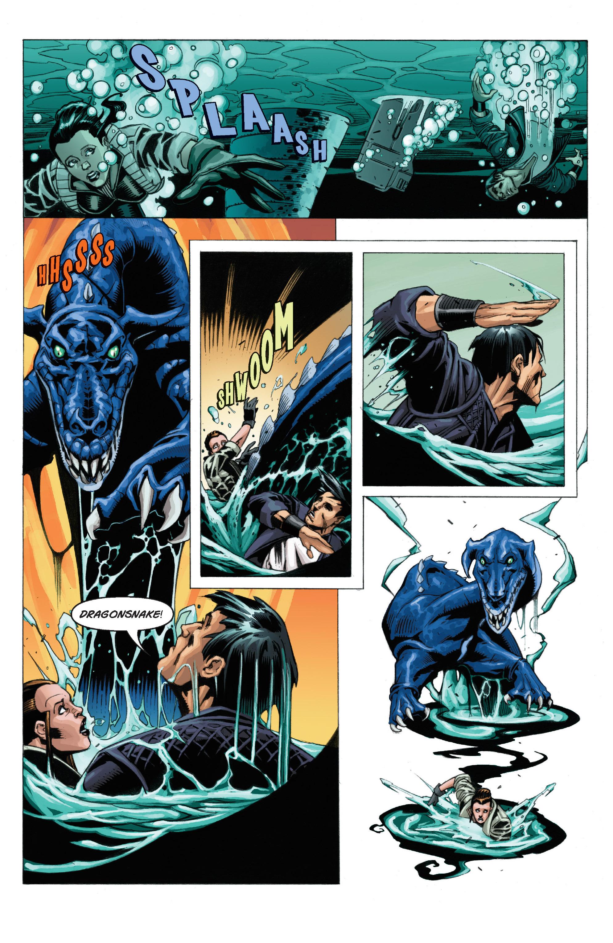 Read online Star Wars Omnibus comic -  Issue # Vol. 17 - 256