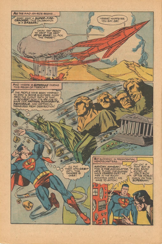 Action Comics (1938) 357 Page 11